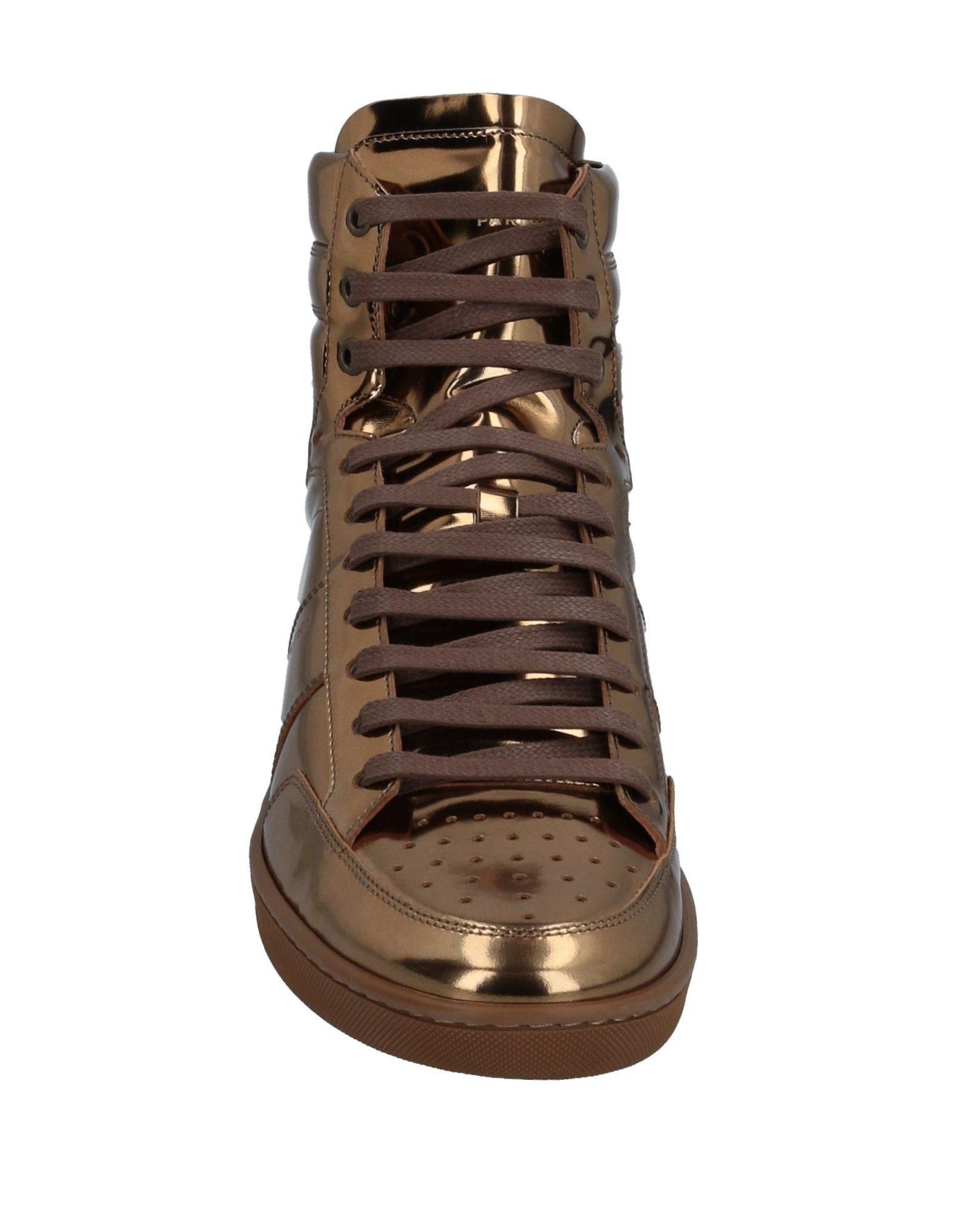 Saint Laurent Neue Sneakers Herren  11518264TU Neue Laurent Schuhe d4242f