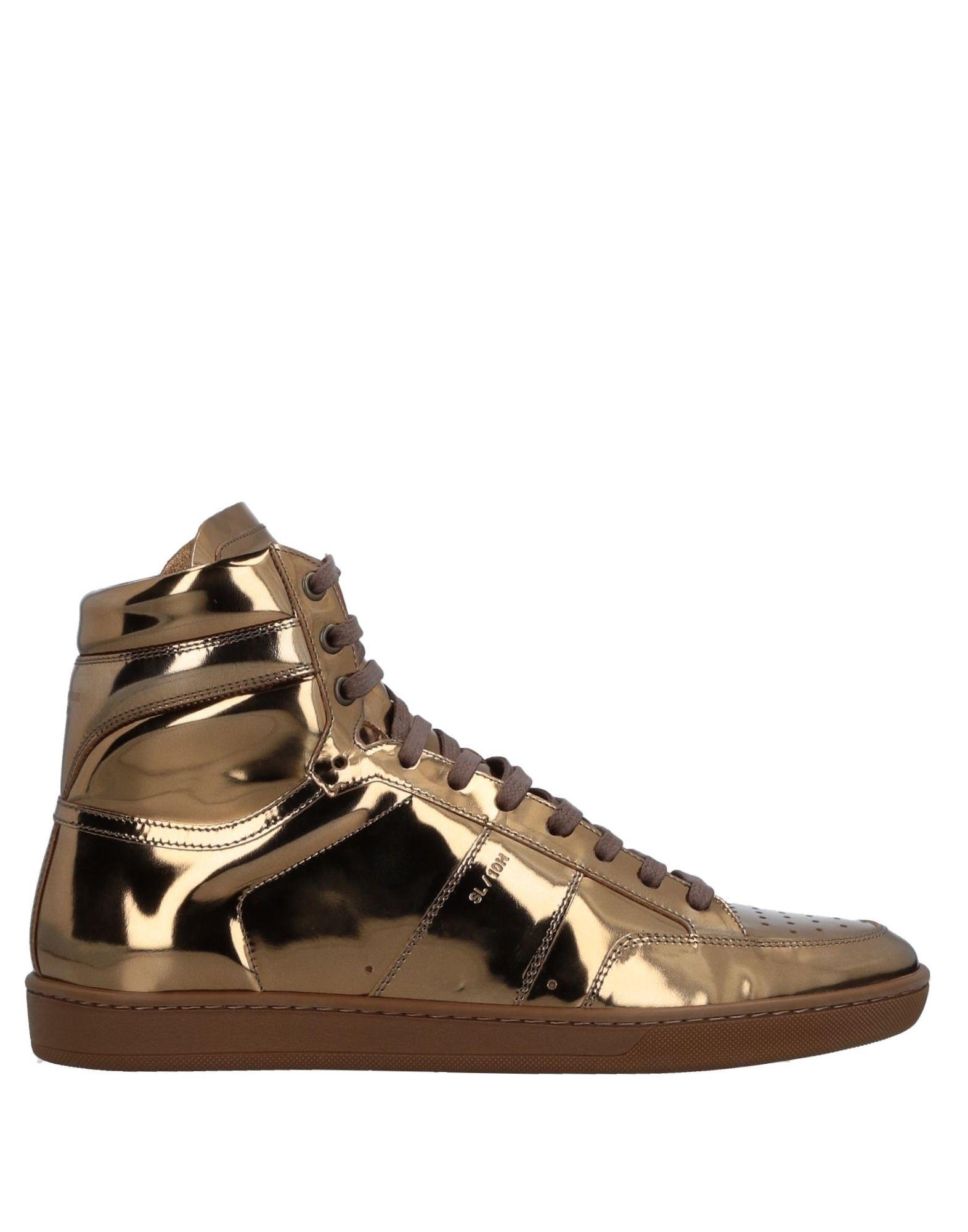 Saint Laurent Sneakers Herren  11518264TU Gute Qualität beliebte Schuhe