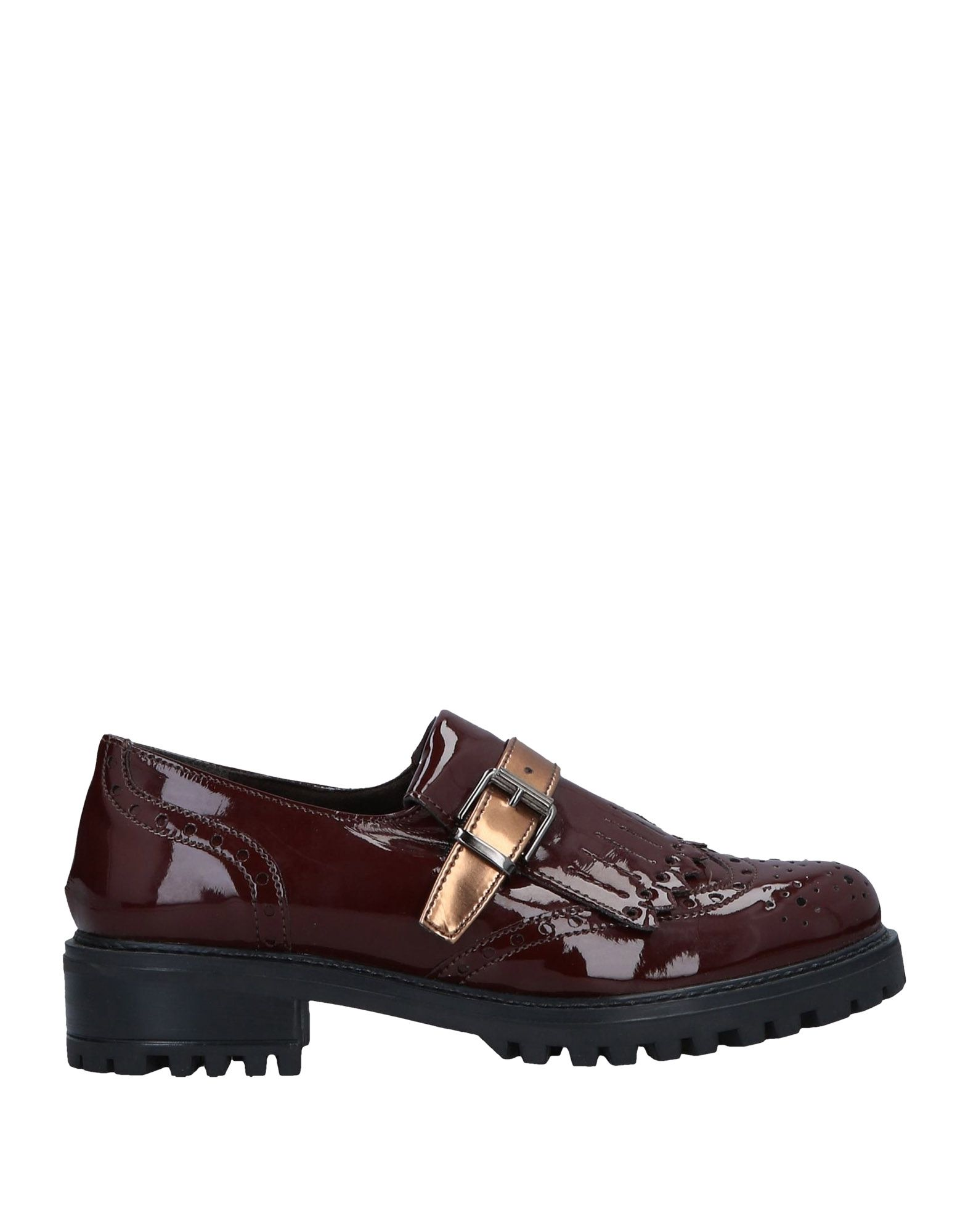 Ele Noir Mokassins Damen  11518266TQ Gute Qualität beliebte Schuhe
