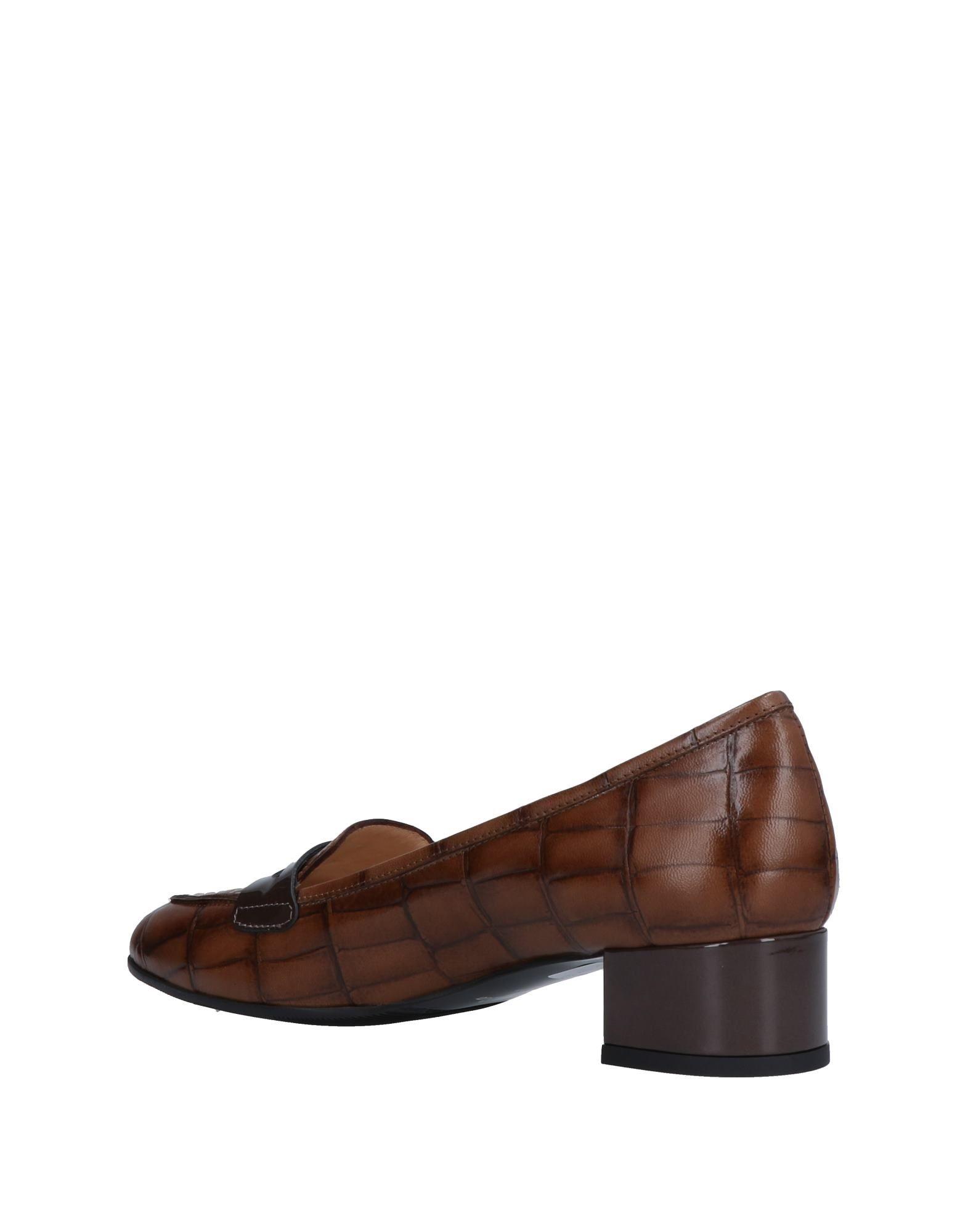 Stilvolle billige Schuhe Damen F.Lli Bruglia Mokassins Damen Schuhe  11518269DD fe74a1