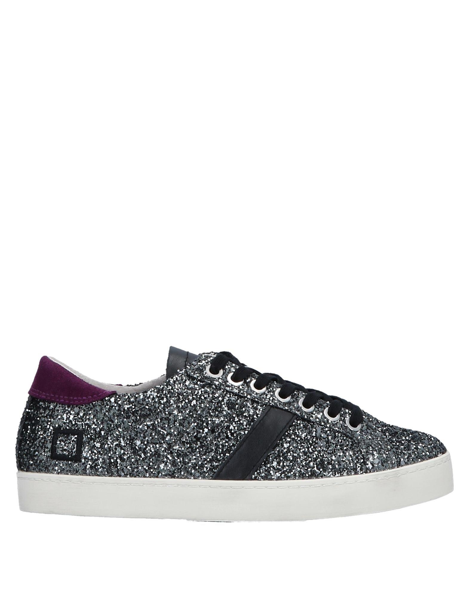 D.A.T.E. Sneakers Damen  11518272LF Gute Qualität beliebte Schuhe