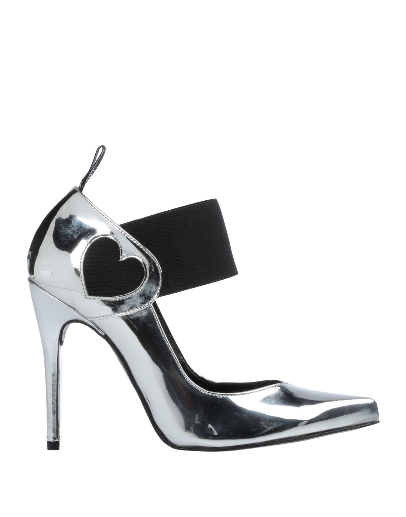 Stilvolle billige Schuhe Love Moschino 11518274XN Pumps Damen  11518274XN Moschino 01087a
