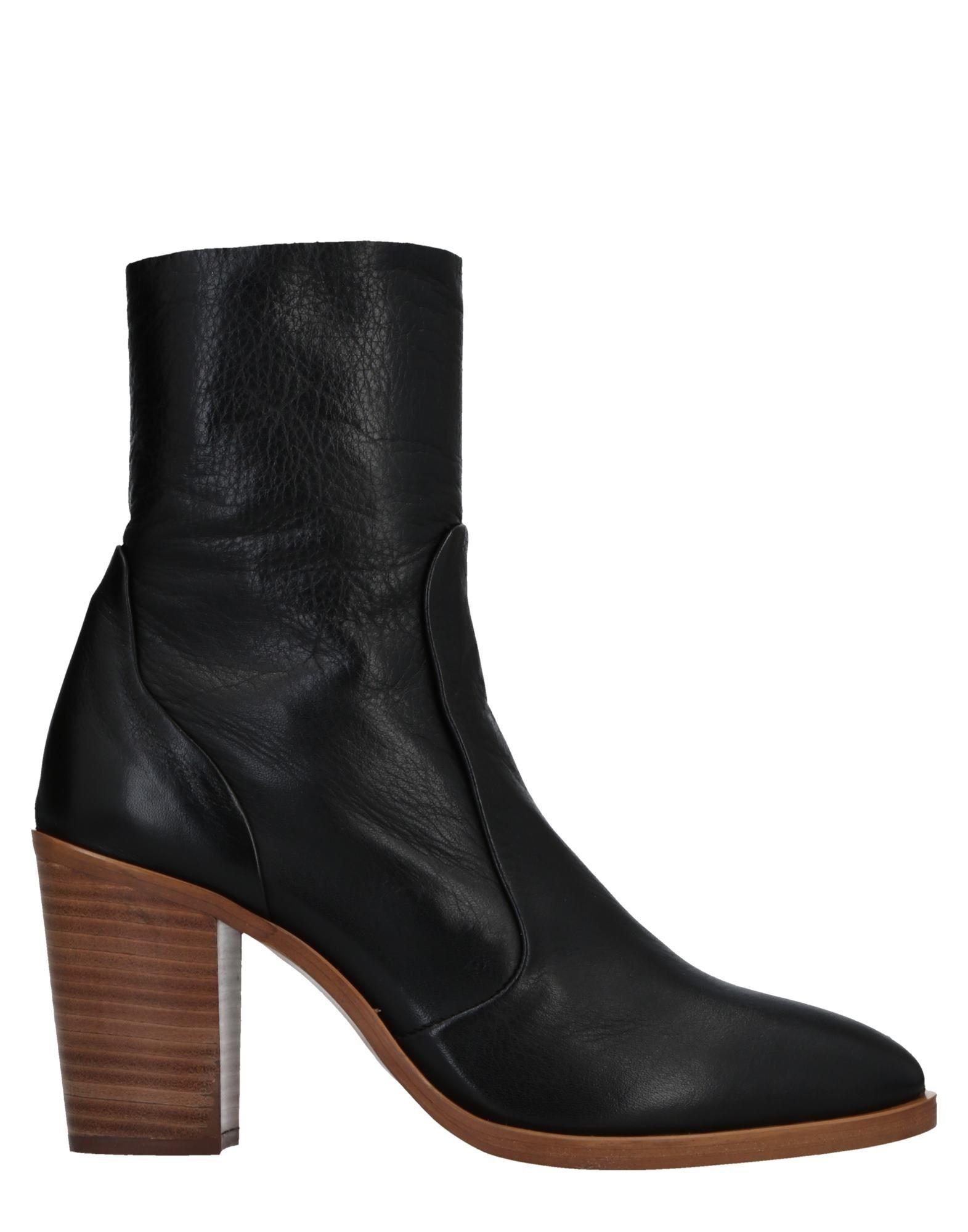 Stilvolle billige Schuhe Cross Walk Stiefelette Damen  11518281DF