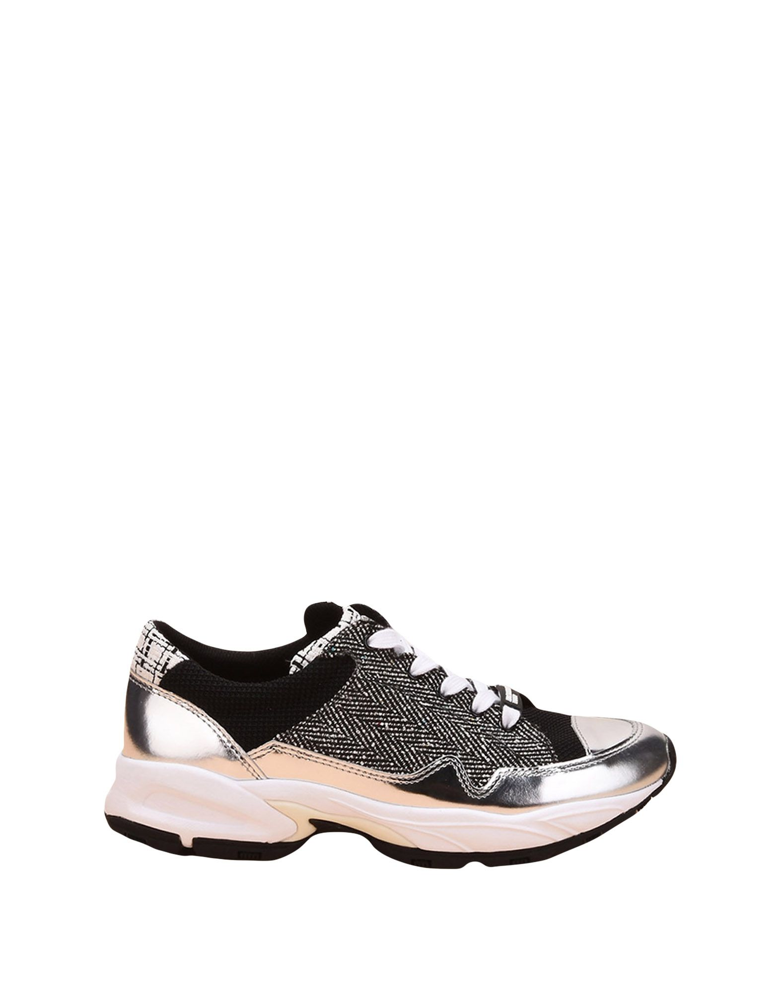 Jil Sneakers Sander Navy Sneakers Jil Damen  11518293JQ Neue Schuhe 8ad136