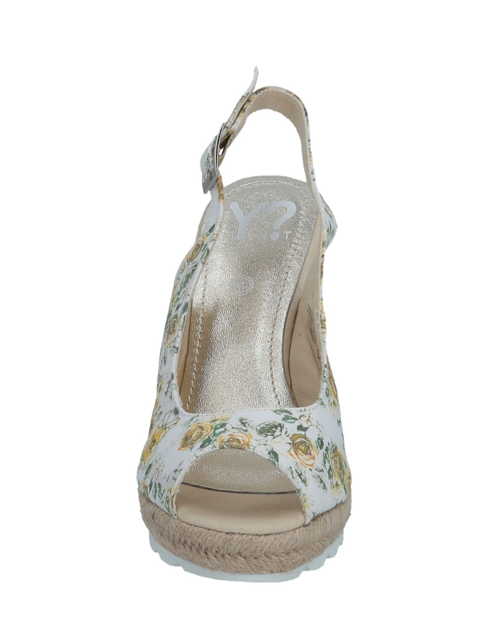 Y Not  Sandalen Damen Damen Sandalen  11518295AT Gute Qualität beliebte Schuhe 4392cf