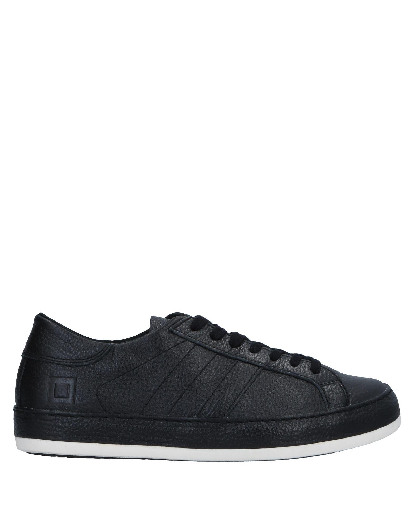 Gut um billige Schuhe zu tragenD.A.T.E. Sneakers Damen  11518309EQ