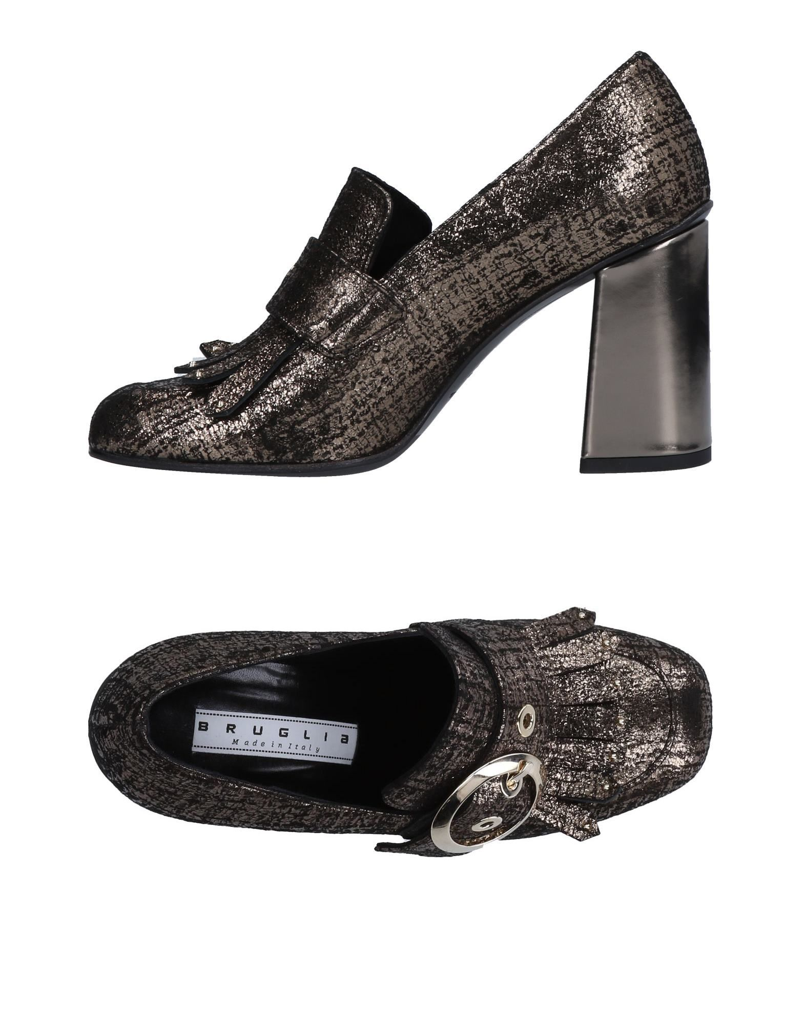 Stilvolle billige Damen Schuhe F.Lli Bruglia Mokassins Damen billige  11518315XD 600815
