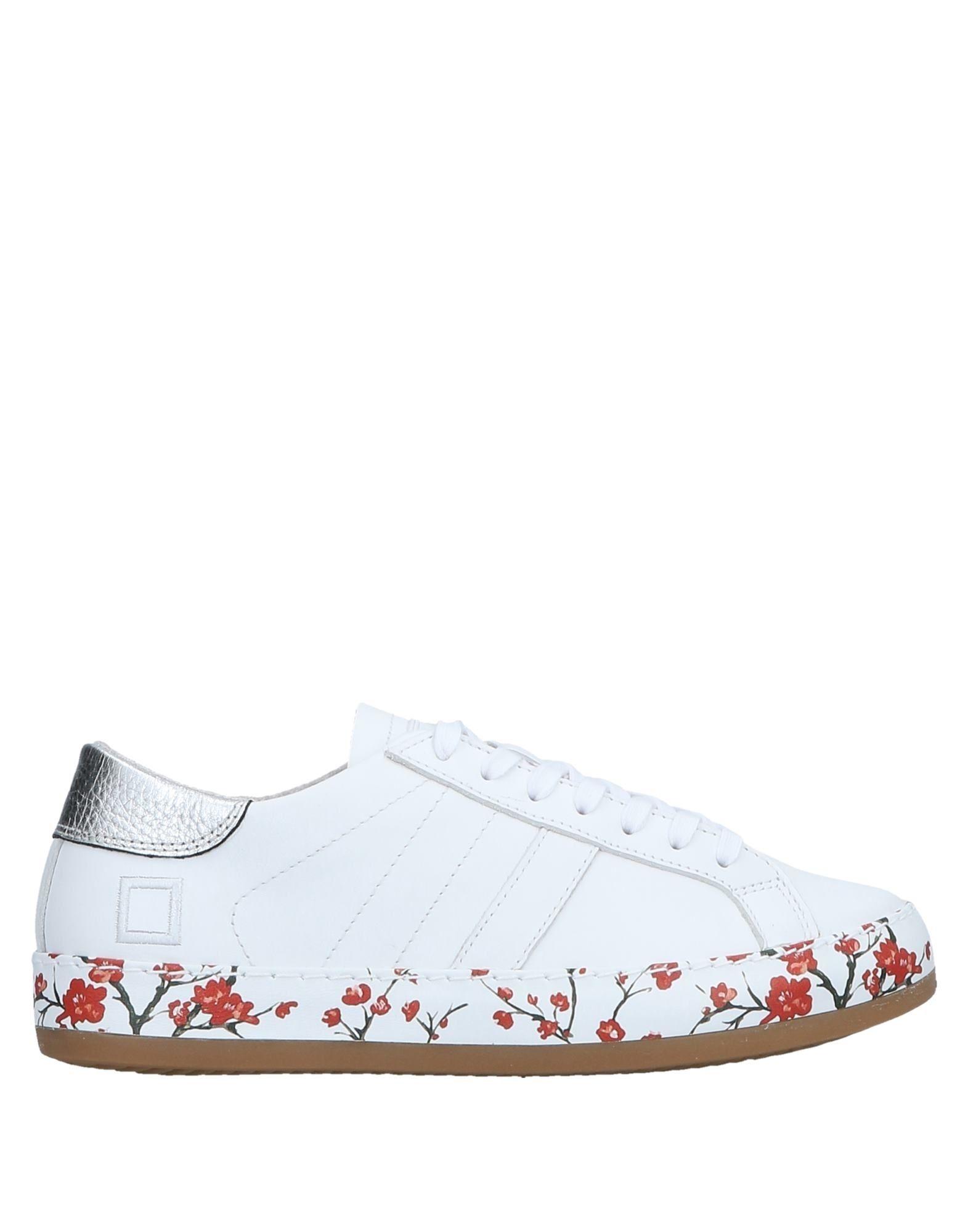 Gut um billige Schuhe zu tragenD.A.T.E. Sneakers Damen  11518316JS