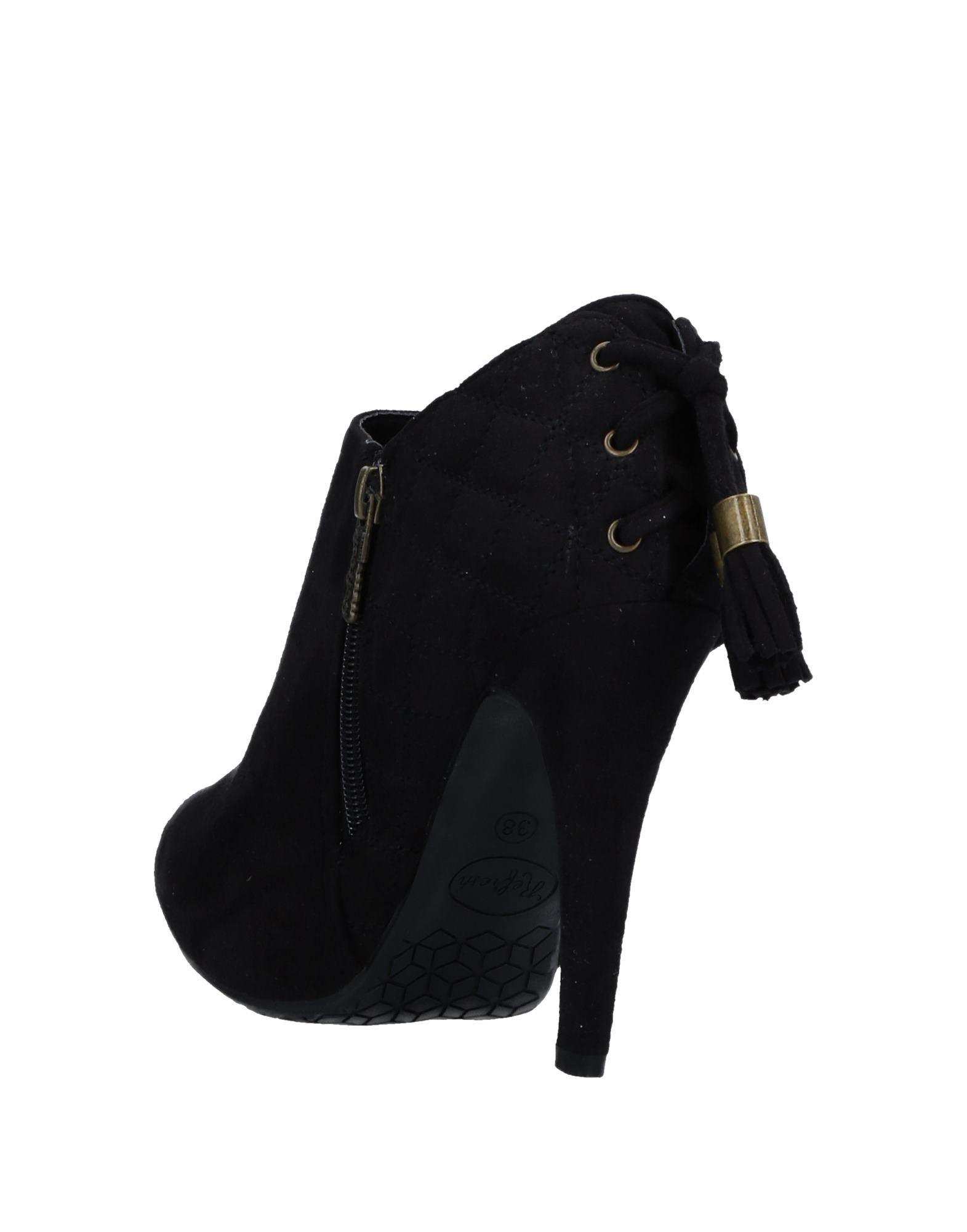 Günstige und modische Schuhe Refresh Stiefelette Damen  11518328PE
