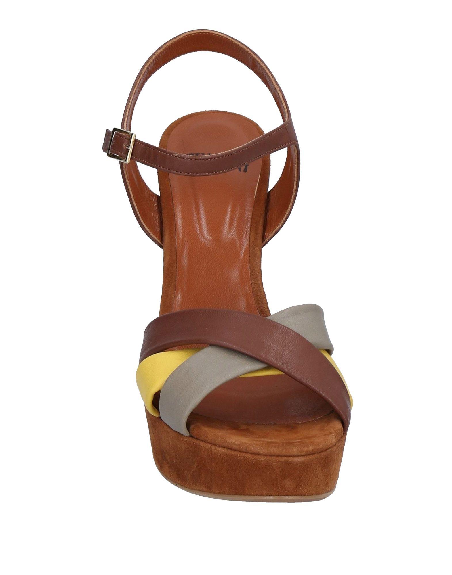 Silvia Rossini Sandalen Gute Damen  11518330PF Gute Sandalen Qualität beliebte Schuhe 85ba22