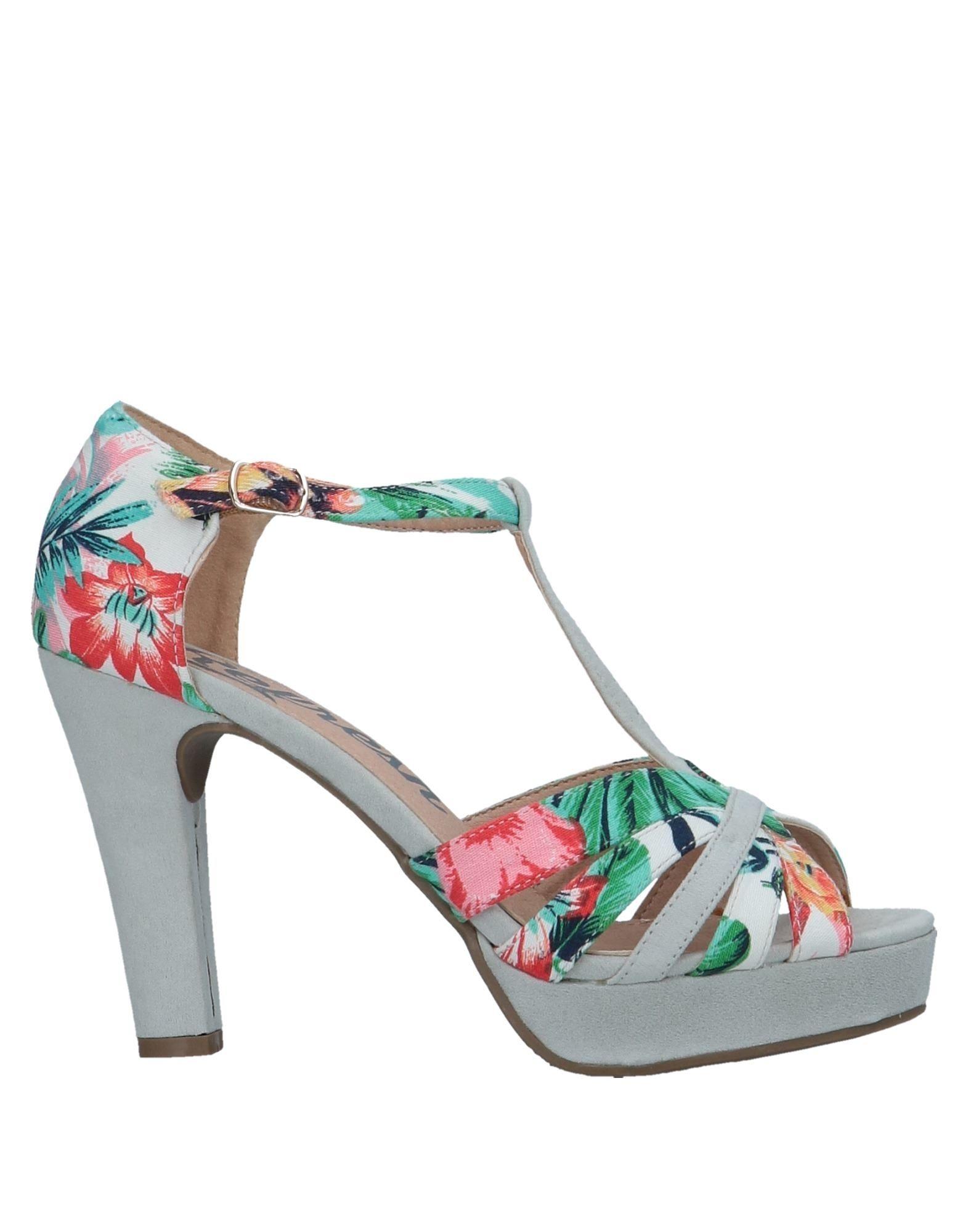 Refresh Sandalen Damen  11518332MG Gute Qualität beliebte Schuhe