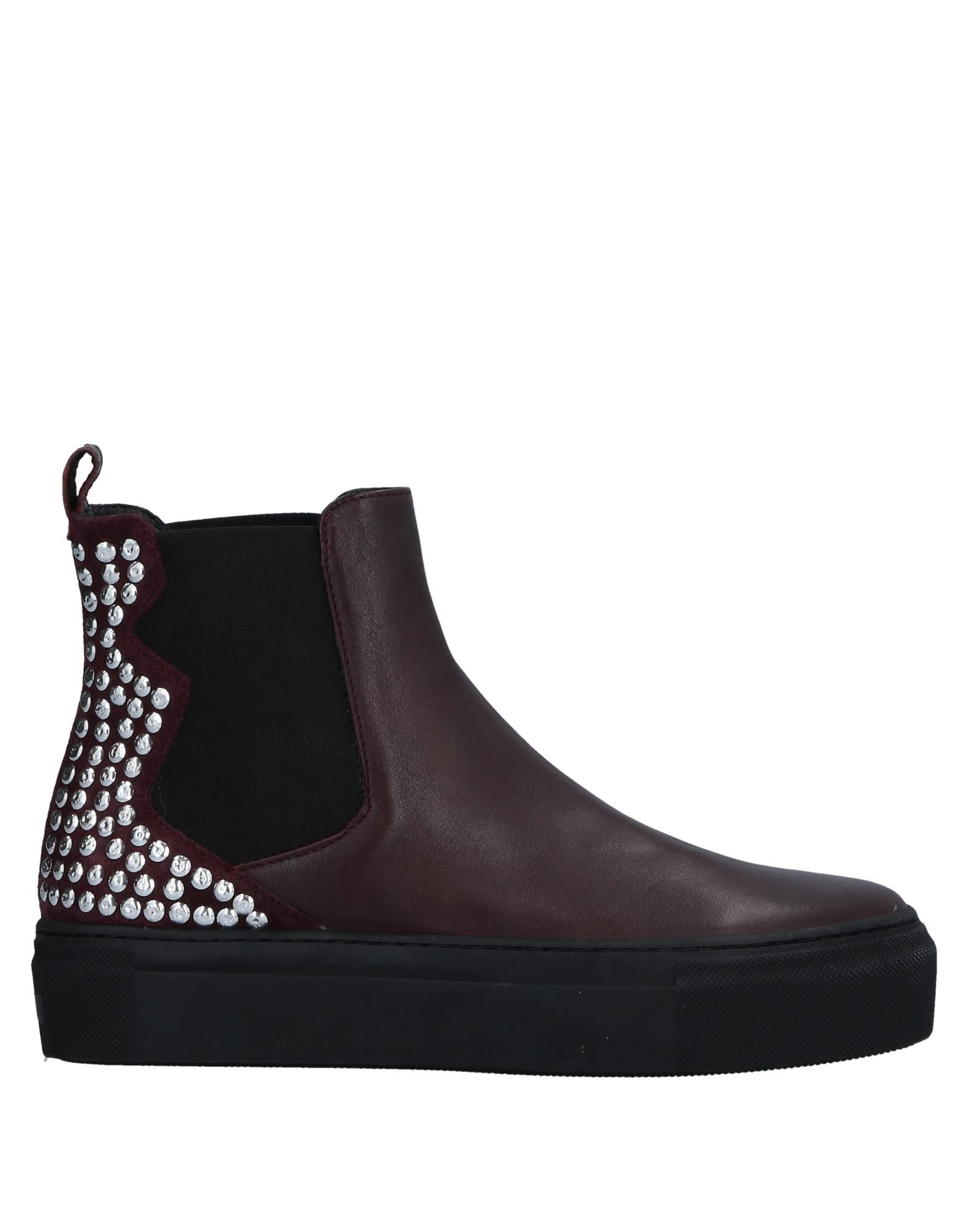 Chelsea Boots 11518333SX Janet Sport Donna - 11518333SX Boots 4f7a99