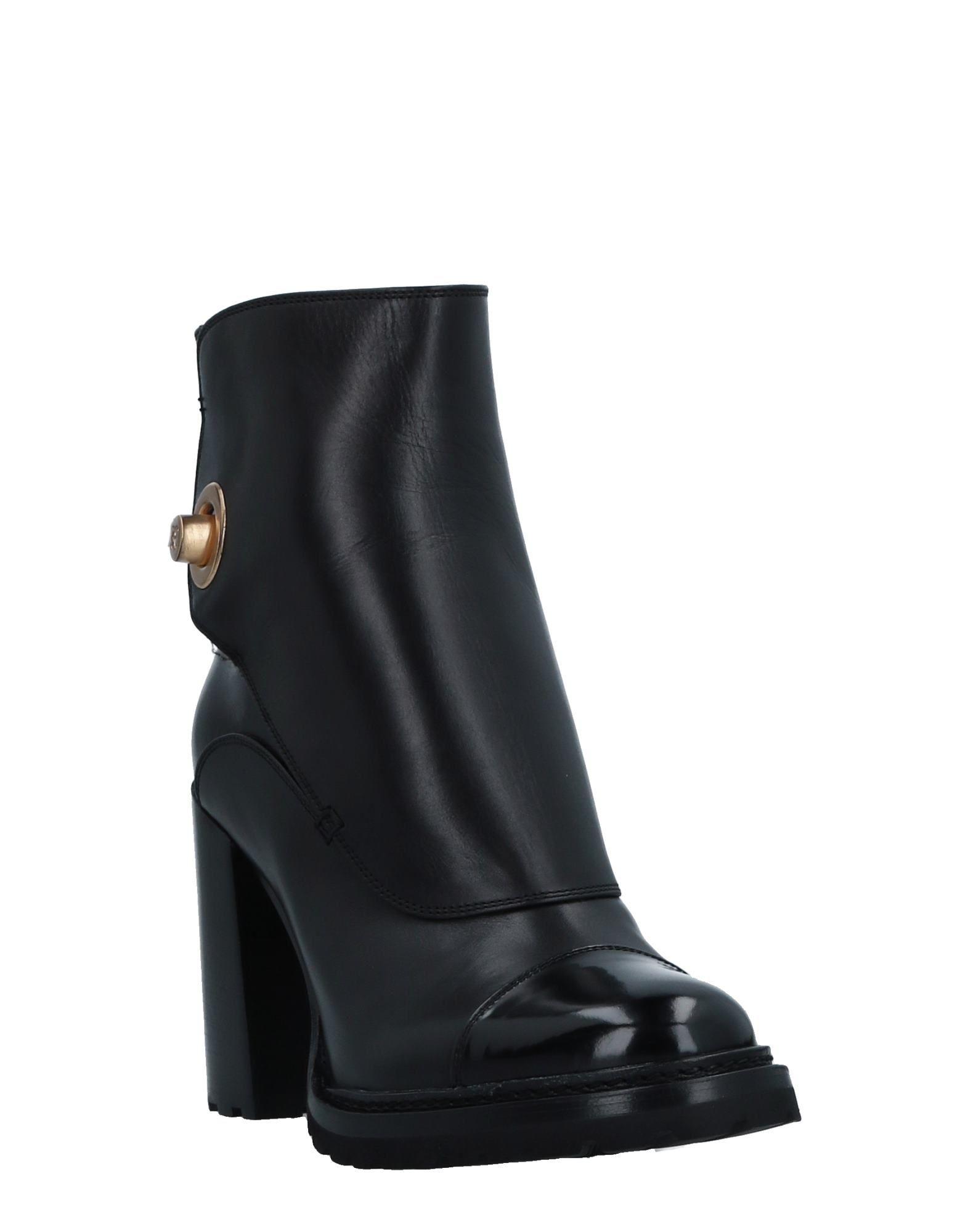 Fabi Schuhe Stiefelette Damen  11518334HT Heiße Schuhe Fabi 0562b3