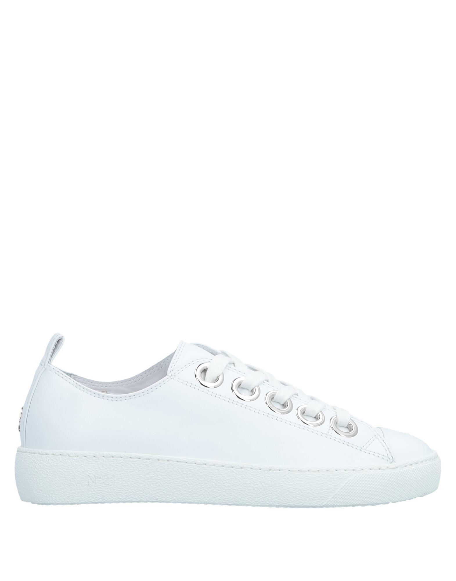 N° 21 Sneakers Damen  11518339XO Neue Schuhe