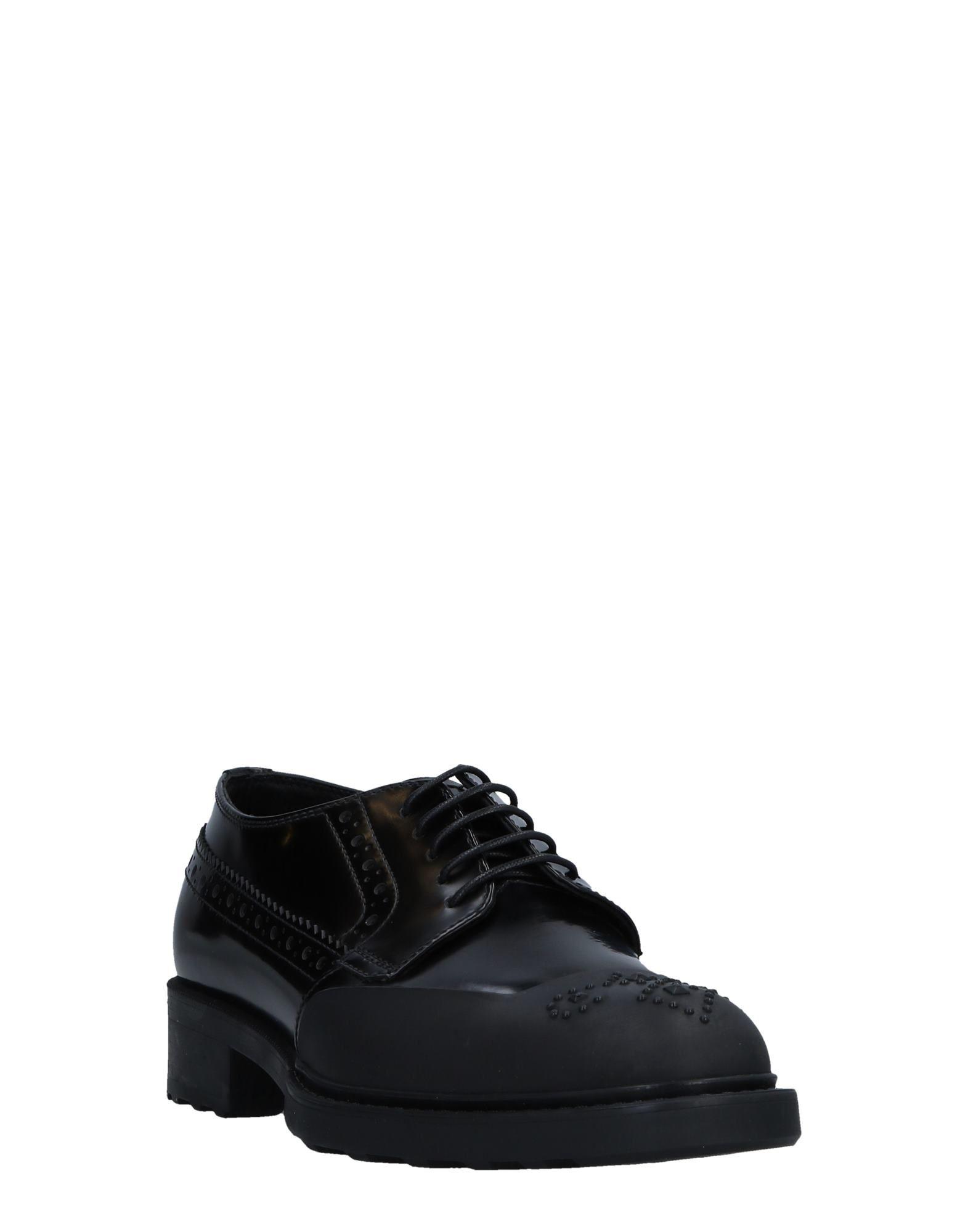 Barracuda Schnürschuhe Damen  11518340GBGut aussehende strapazierfähige Schuhe