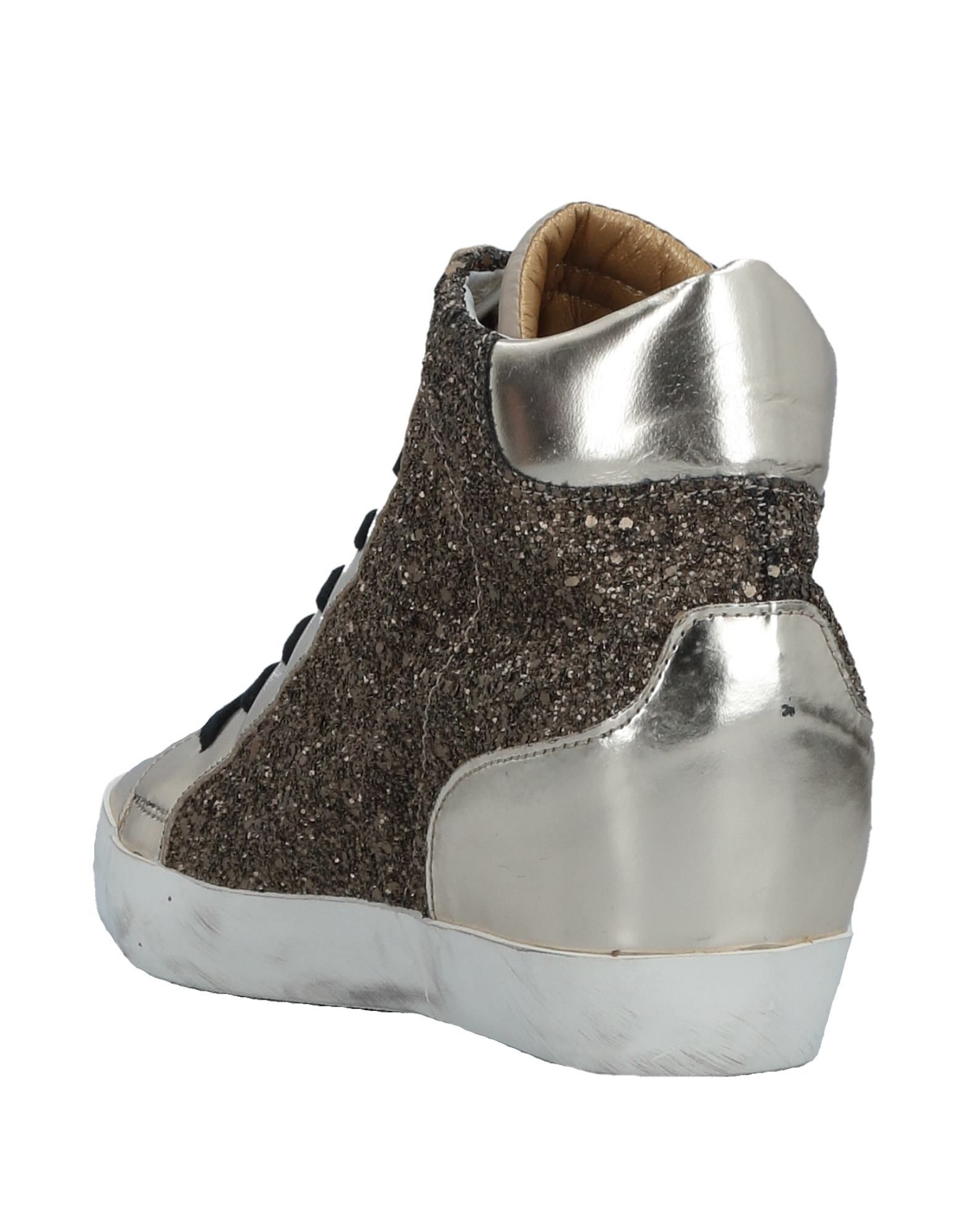 Stilvolle Sneakers billige Schuhe Philippe Model Sneakers Stilvolle Damen  11518346TH 3f9173