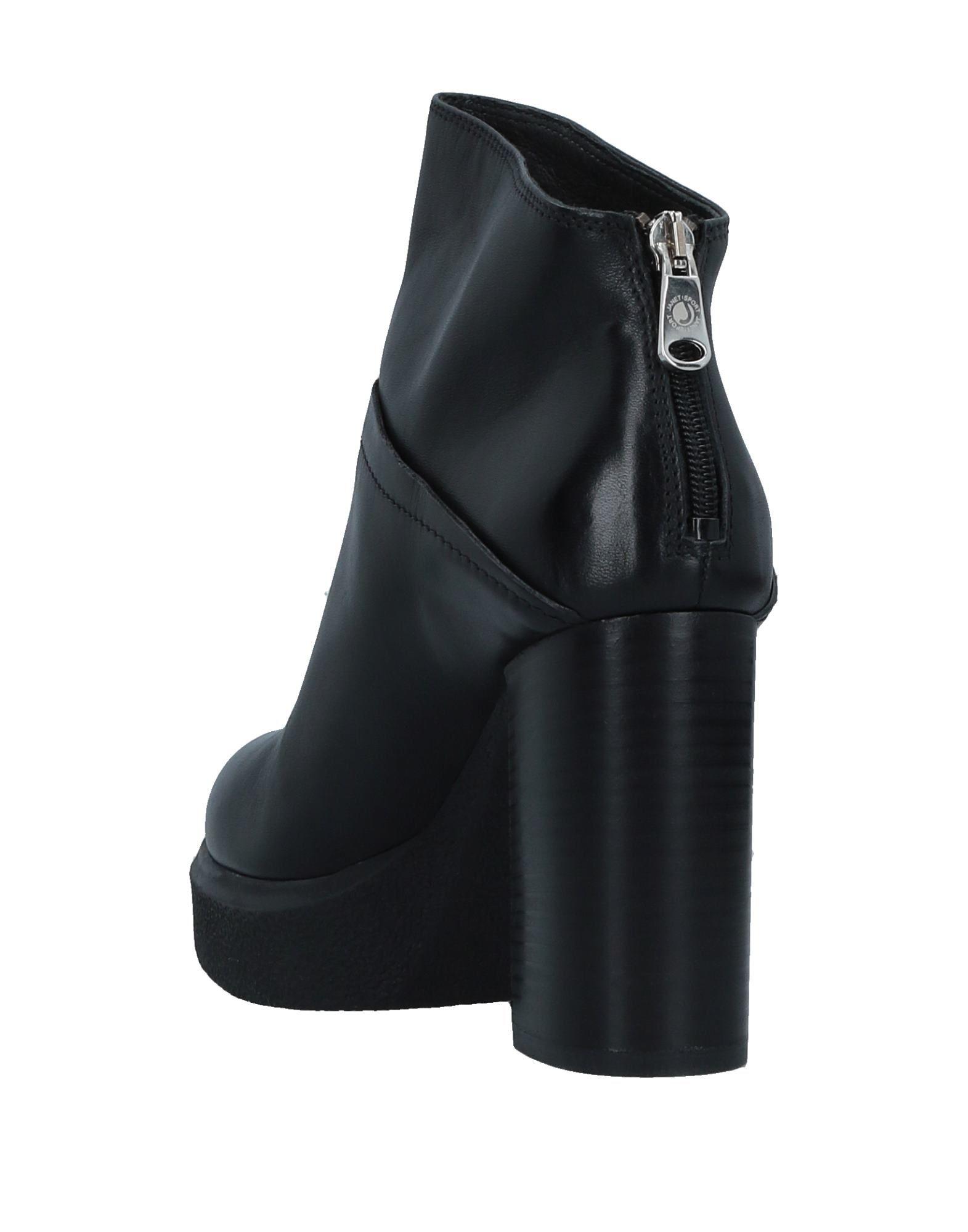 Gut um billige Schuhe zu  tragenJanet Sport Stiefelette Damen  zu 11518349EJ 3aef11