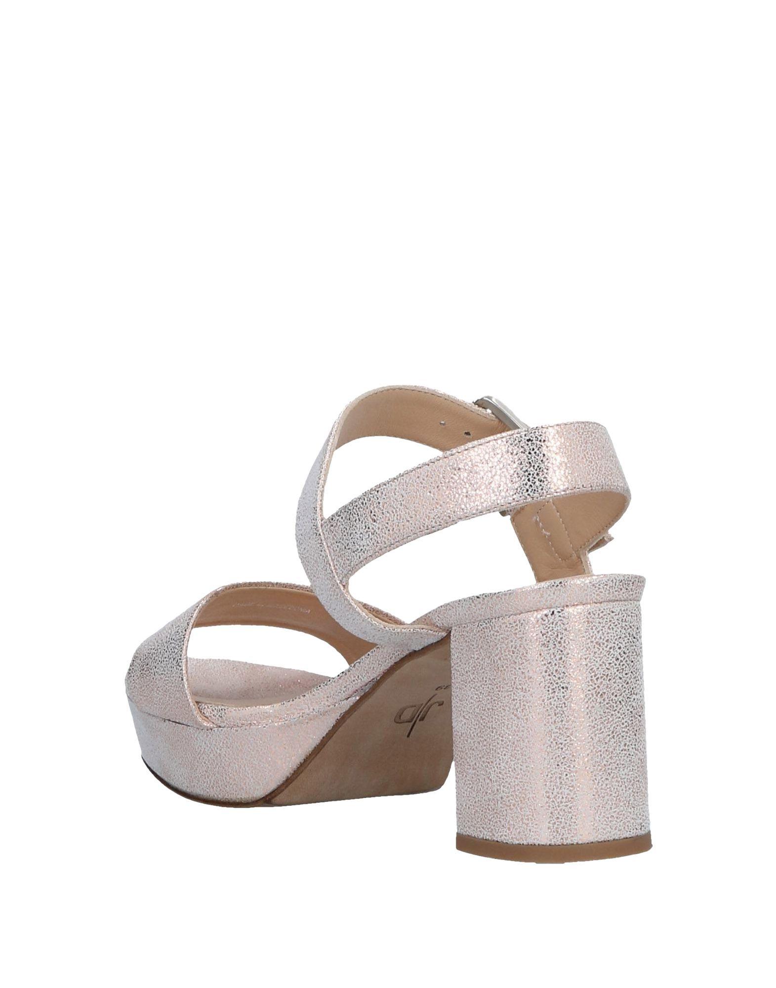 Gut um billige Dee Schuhe zu tragenJ|D Julie Dee billige Sandalen Damen  11518357RJ a0a645