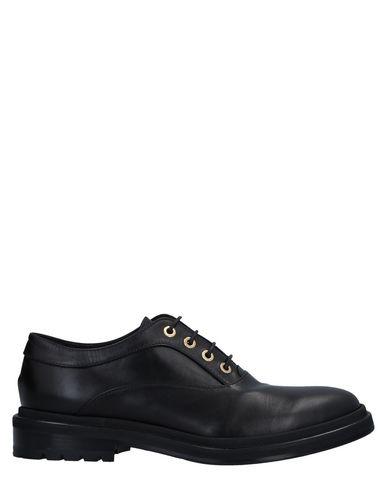 Zapato De Fabi Cordones Fabi Mujer - Zapatos De Cordones Fabi De - 11518358GB Negro 73b2b5