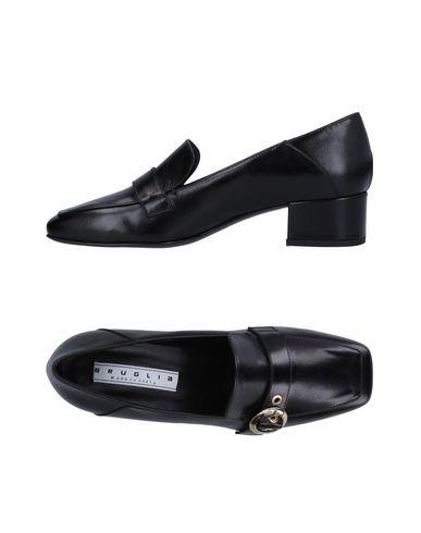Zapatos especiales para para para hombres y mujeres Mocasín Fabi Mujer - Mocasines Fabi- 11531180OP Negro 1c029a