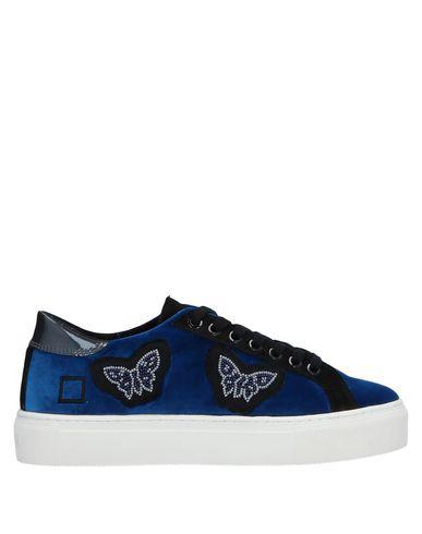 D Bleu e a Sneakers t Électrique wYYxHrRq8