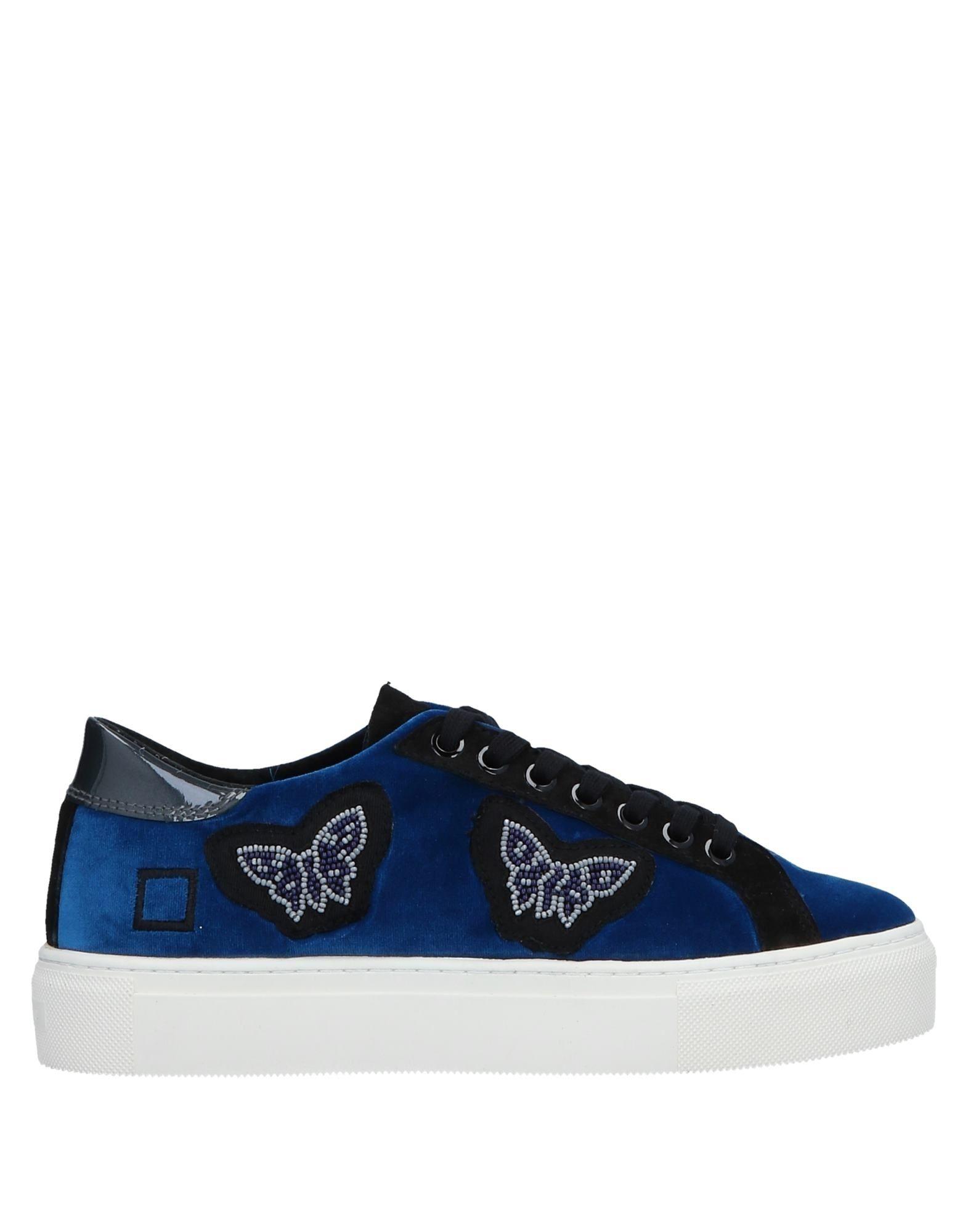 Moda Sneakers D.A.T.E. Donna - 11518375ER