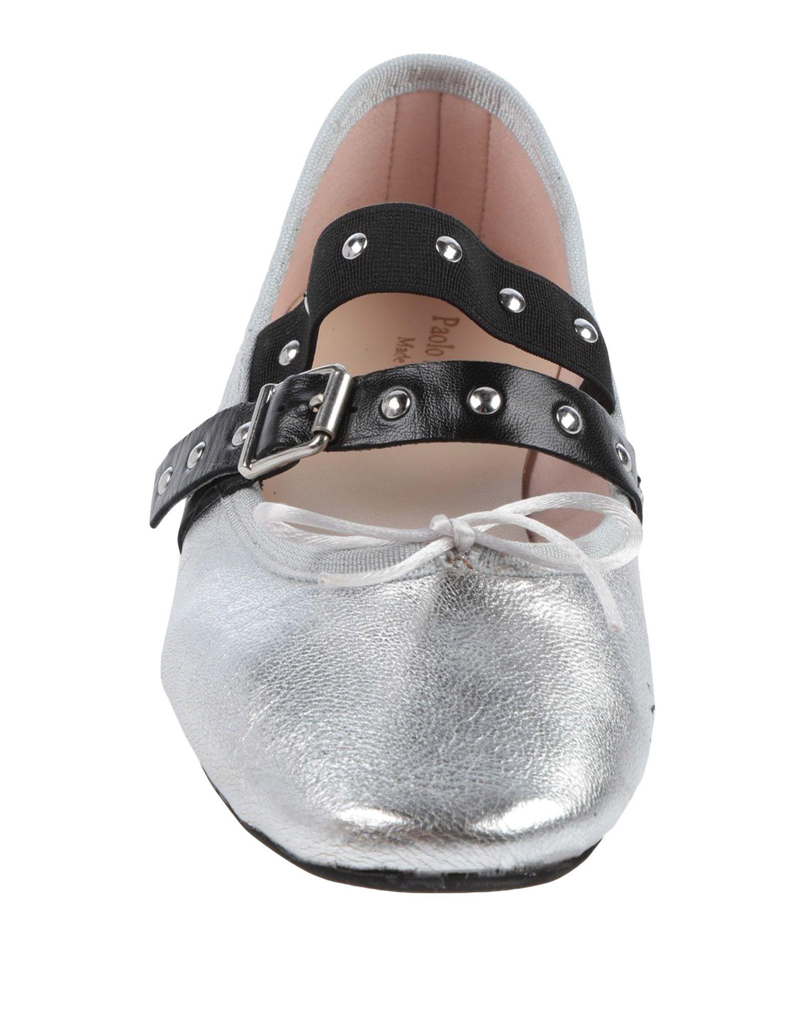 Gut um billige Ballerinas Schuhe zu tragenPaolo Simonini Ballerinas billige Damen  11518383AC c16c0e