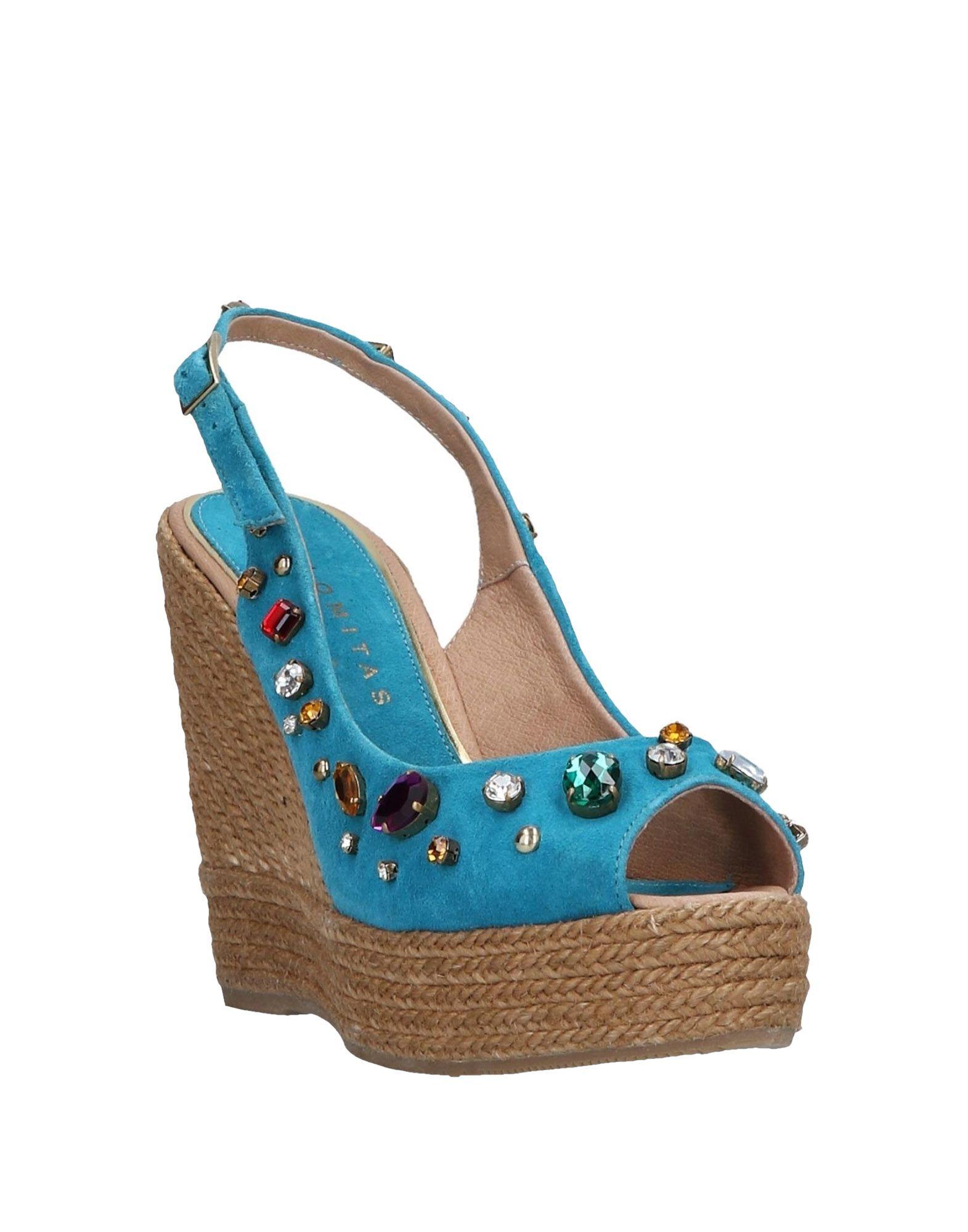 Gut um billige Schuhe zu tragenPalomitas Damen By Paloma Barceló Sandalen Damen tragenPalomitas  11518385KT ef4476