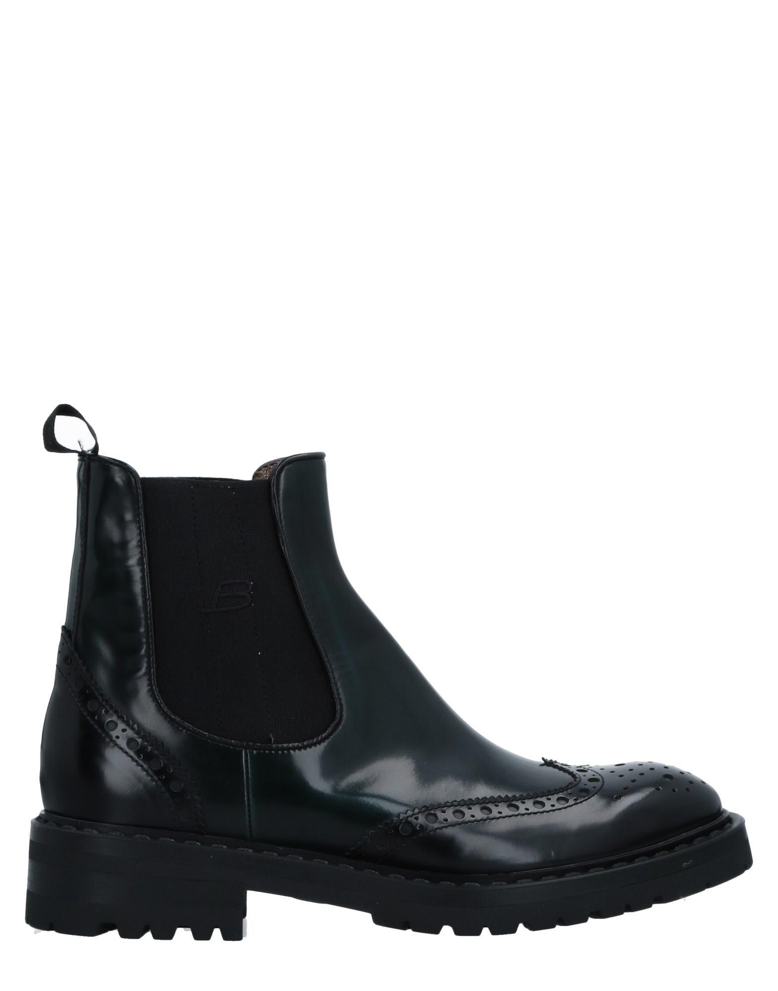 Rabatt Schuhe Barracuda Chelsea Boots Damen  11518391LX