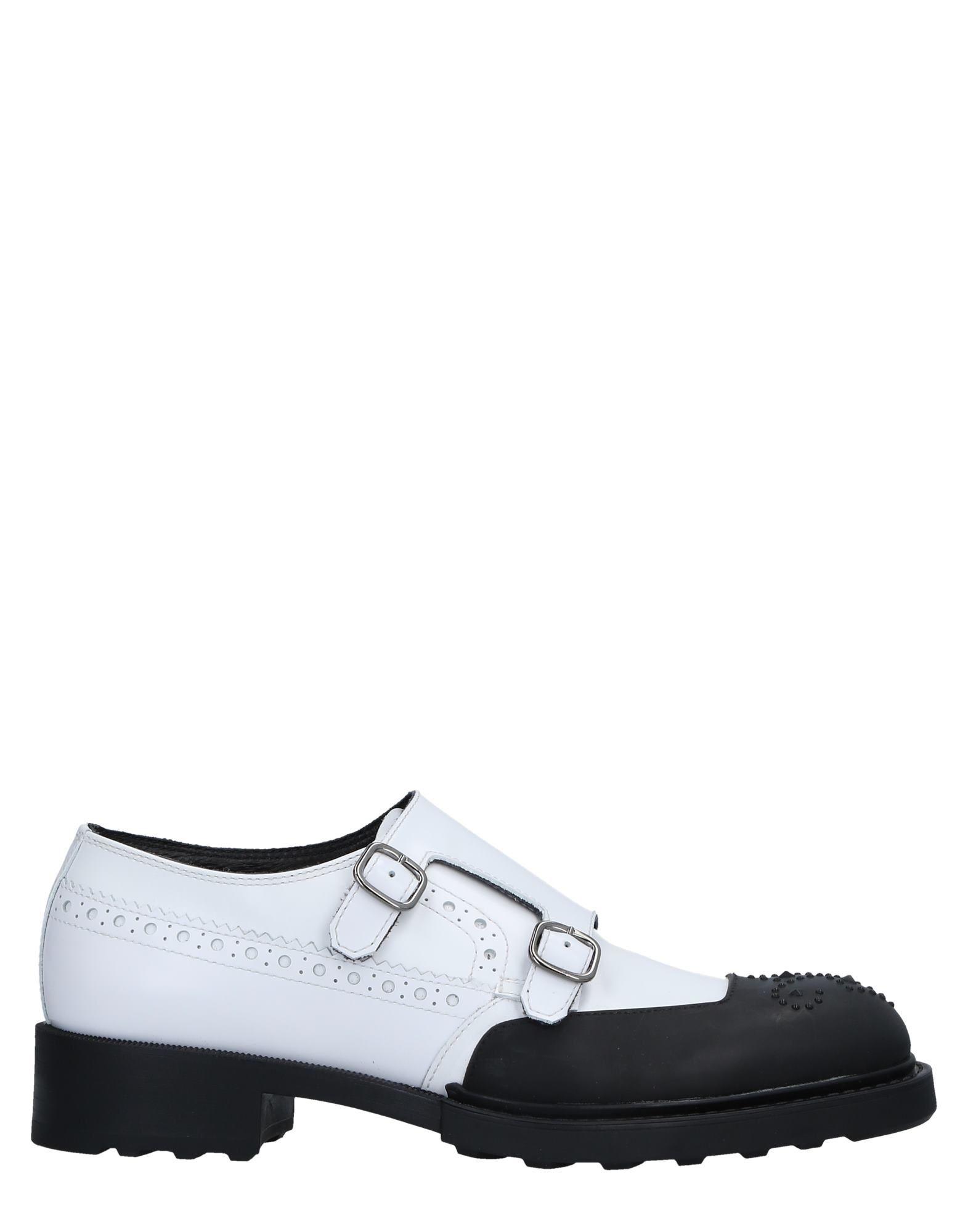 Moda Mocassino Barracuda Donna - 11518395PW