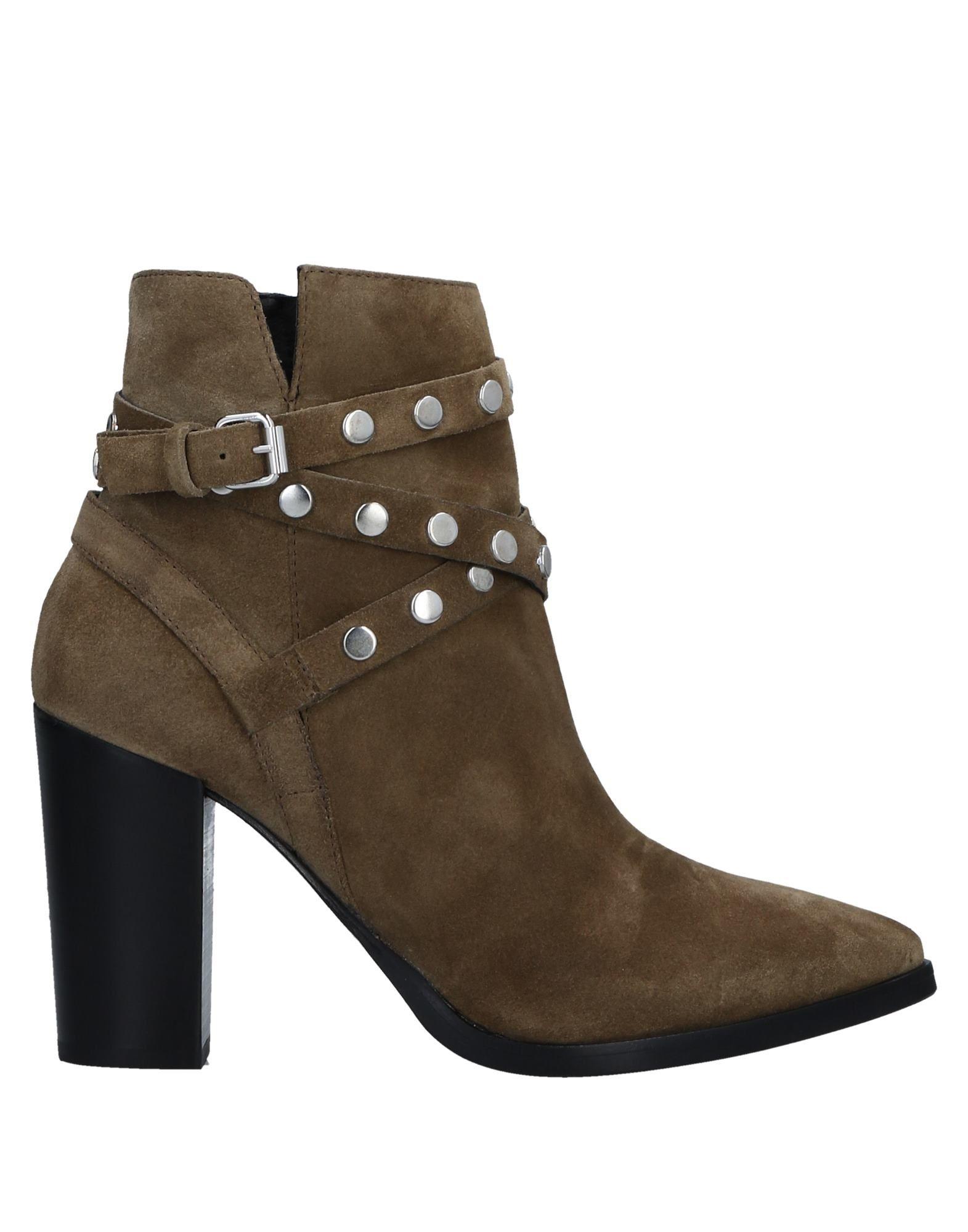 Janet & Janet Janet Ankle Boot - Women Janet Janet & Janet Ankle Boots online on  United Kingdom - 11518400HT 620de8