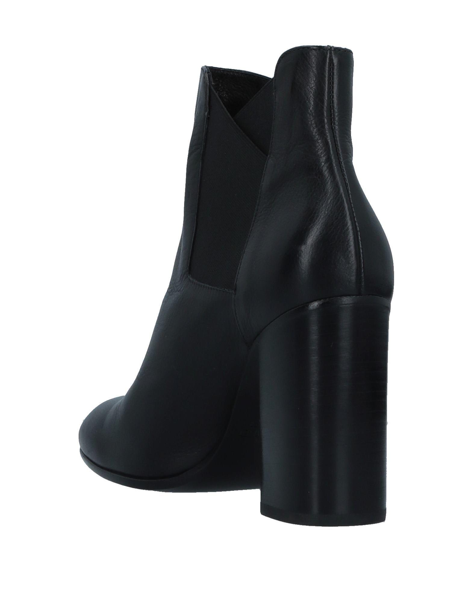 Stilvolle billige Schuhe Janet Damen & Janet Chelsea Boots Damen Janet  11518402EB 1855e3