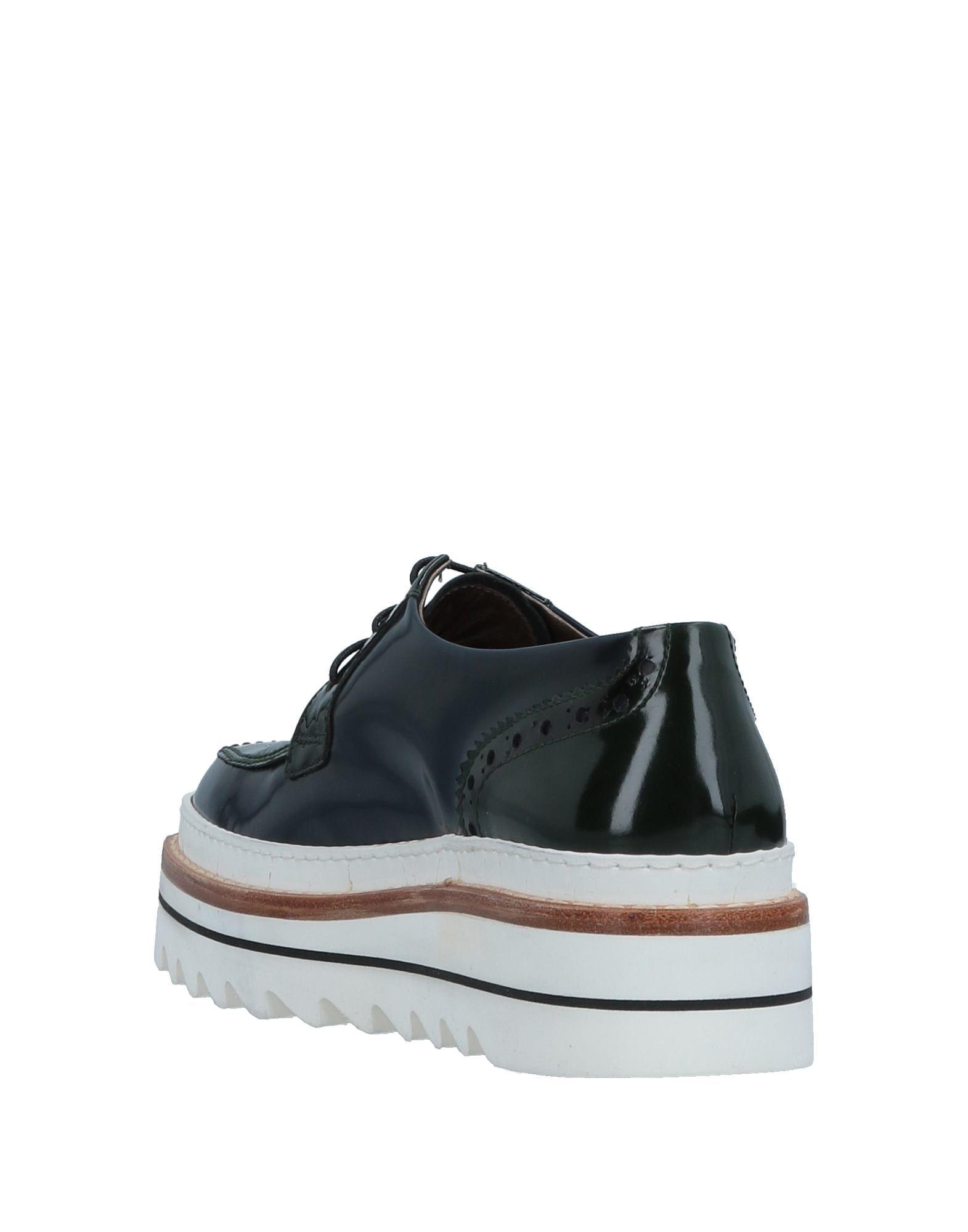 Stilvolle billige  Schuhe Barracuda Schnürschuhe Damen  billige 11518406BH a56030