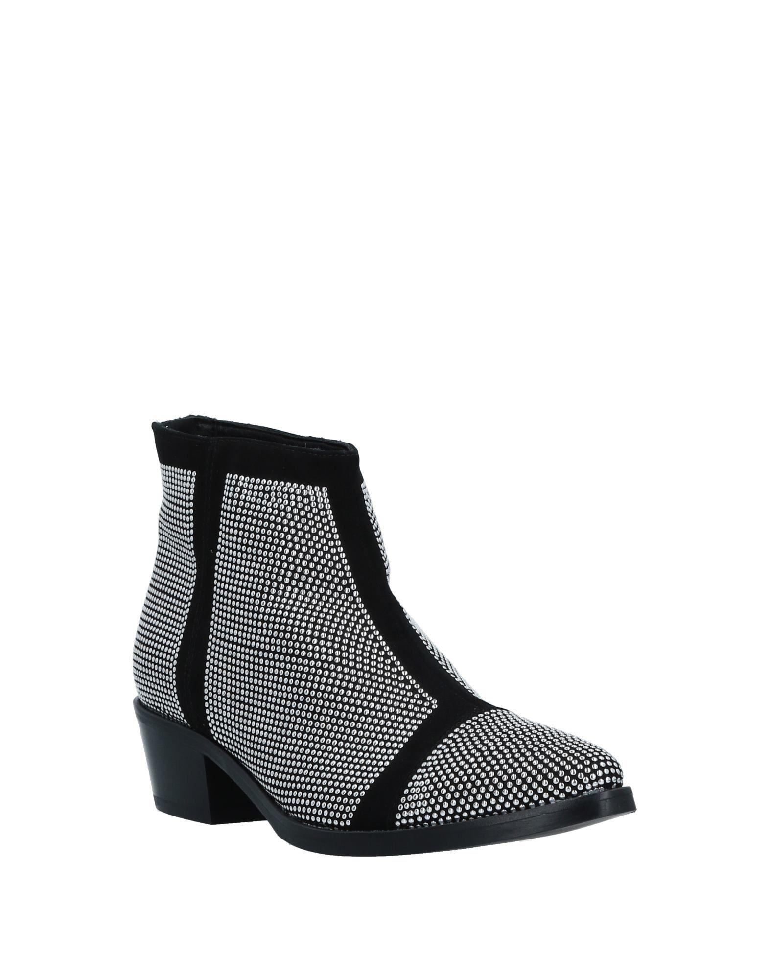 Stilvolle Janet billige Schuhe Janet & Janet Stilvolle Stiefelette Damen  11518408XK cb8dfd