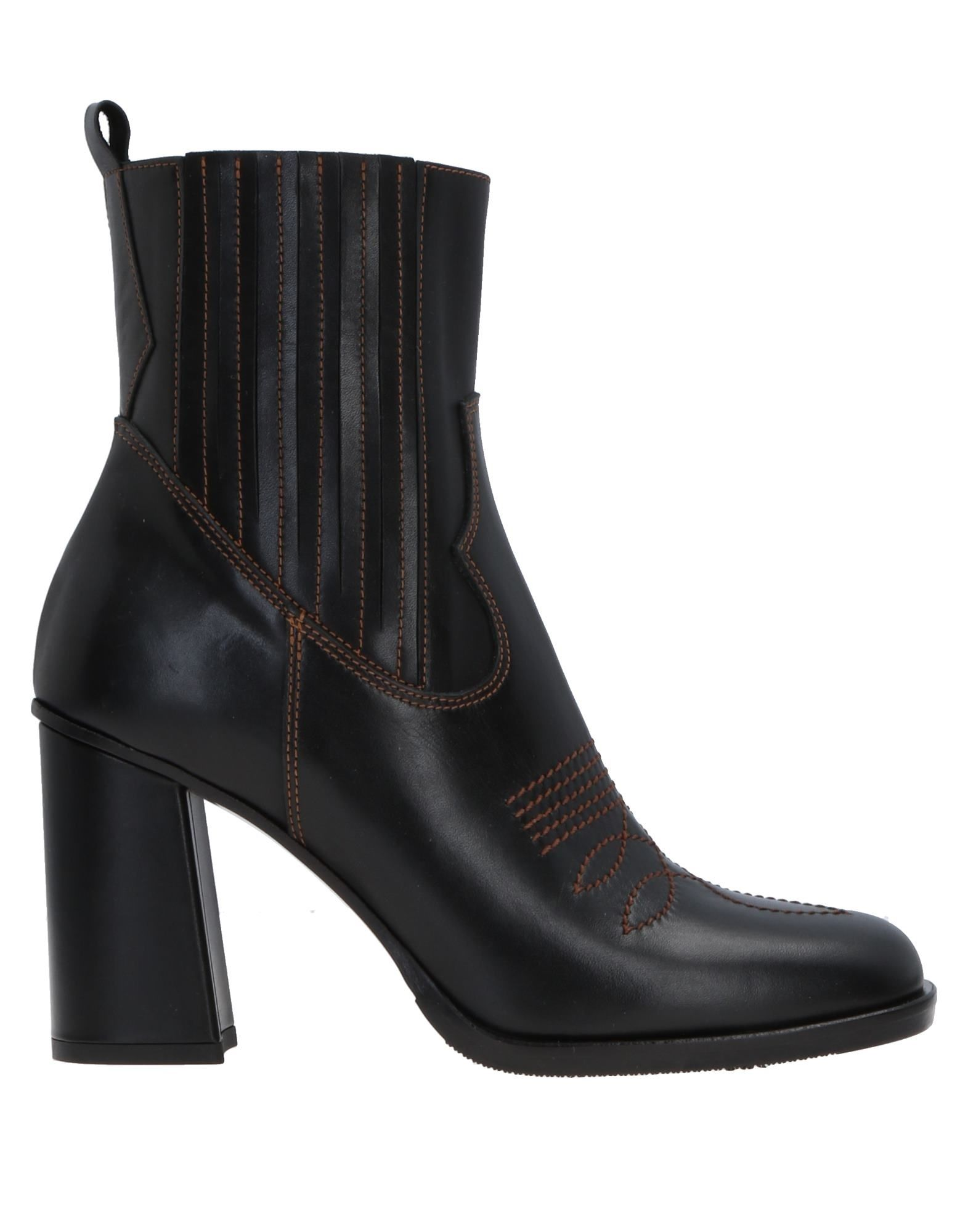 F.Lli Bruglia Ankle Bruglia Boot - Women F.Lli Bruglia Ankle Ankle Boots online on  Australia - 11518413CJ f9df1e