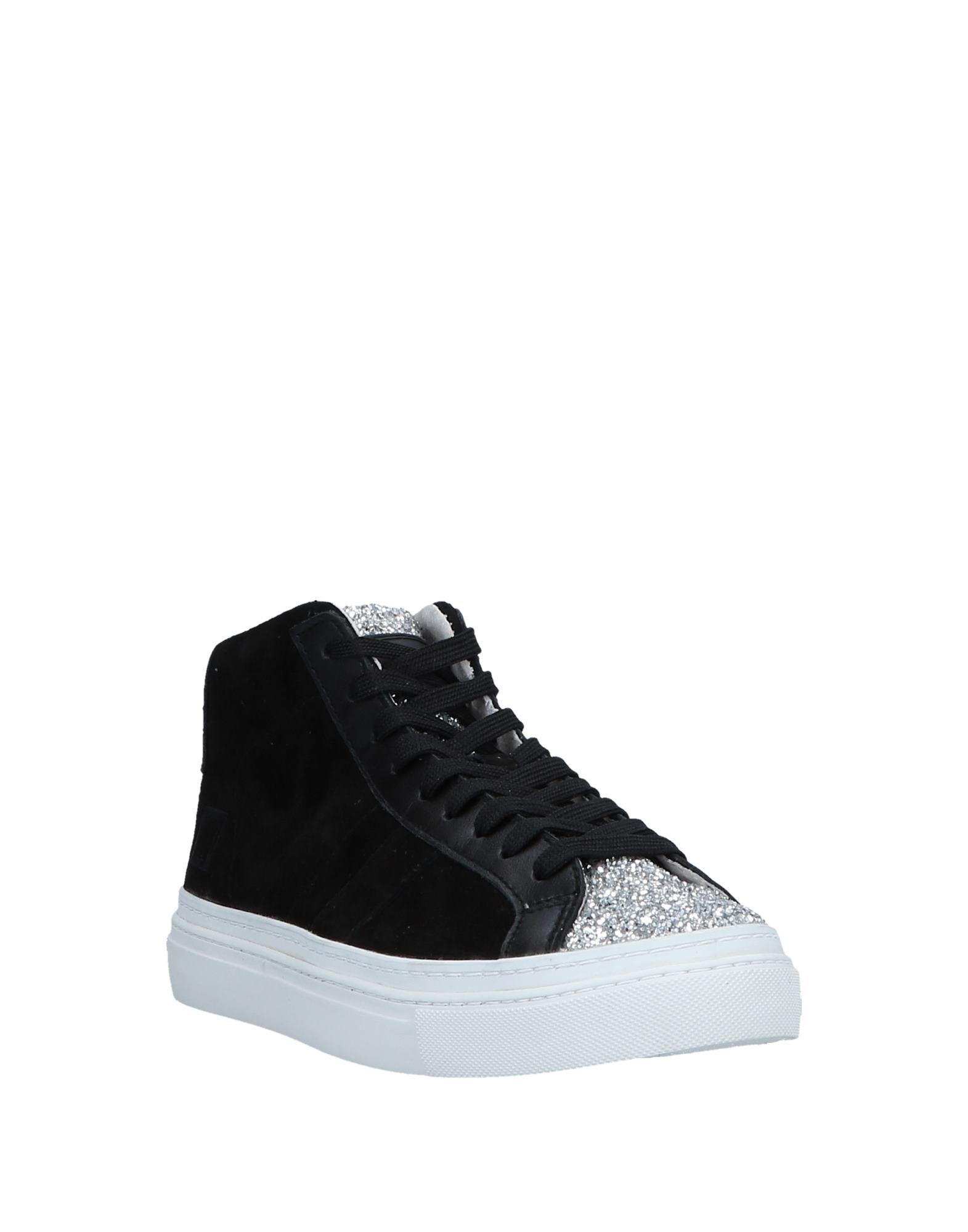 Gut Gut Gut um billige Schuhe zu tragenD.A.T.E. Sneakers Damen  11518415CP a8db9b