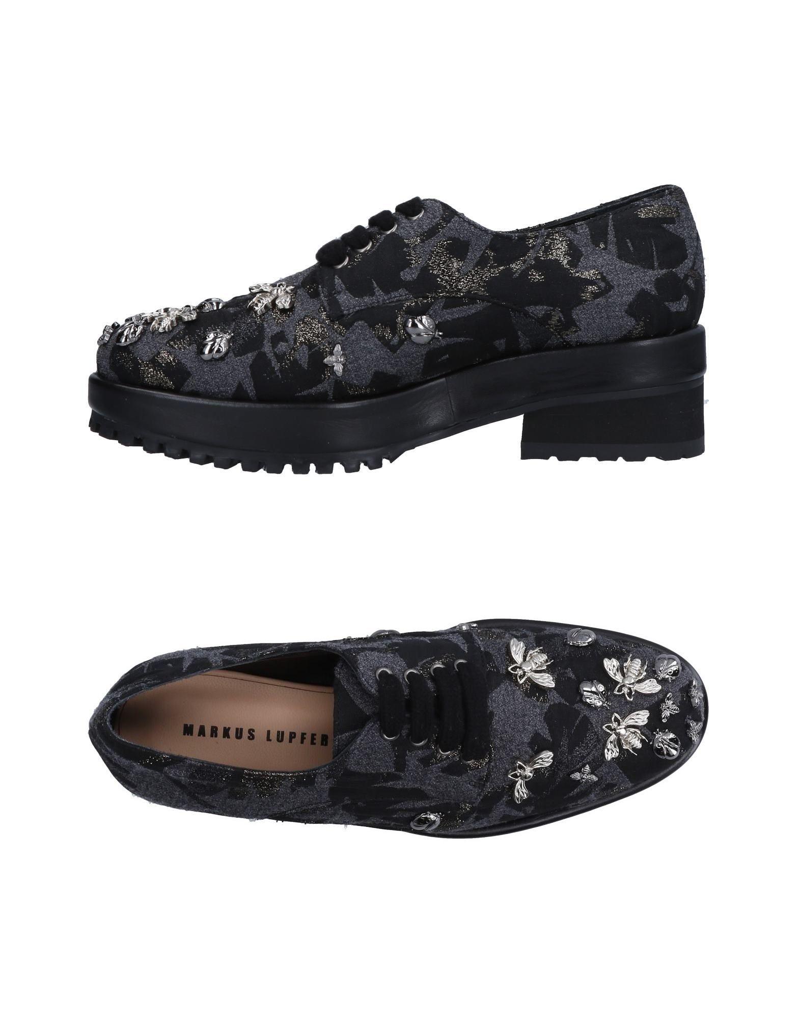 Rabatt Schuhe Markus Damen Lupfer Schnürschuhe Damen Markus  11518418UD 220f23