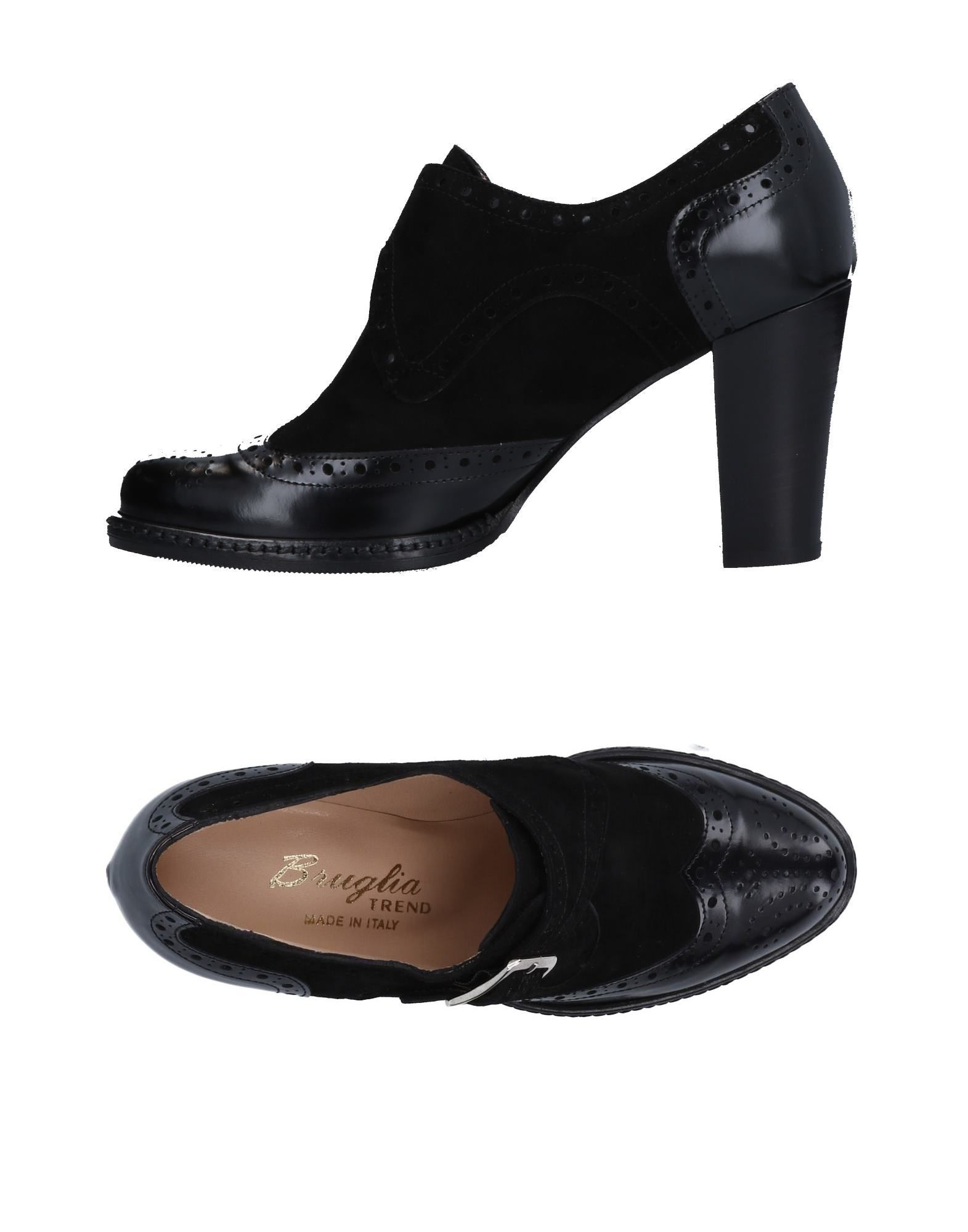 Stilvolle billige Schuhe F.Lli Bruglia Mokassins Damen  11518419EE