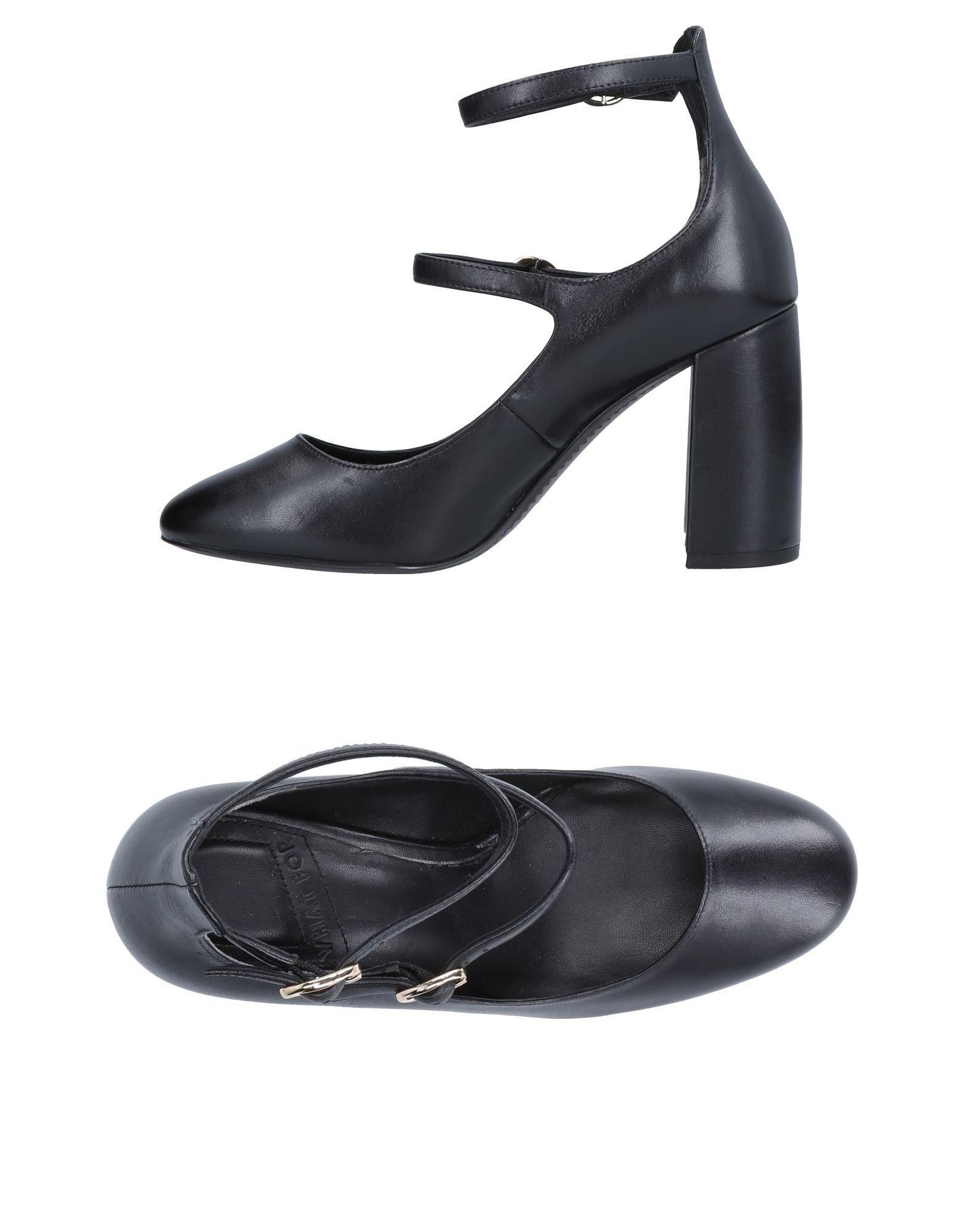 Gut um For billige Schuhe zu tragenWhat For um Pumps Damen  11518422IK 0098ea