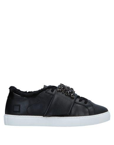 Los últimos zapatos de hombre y mujer Zapatillas D.A.T.E. Mujer - Zapatillas D.A.T.E. - 11518427LE Negro