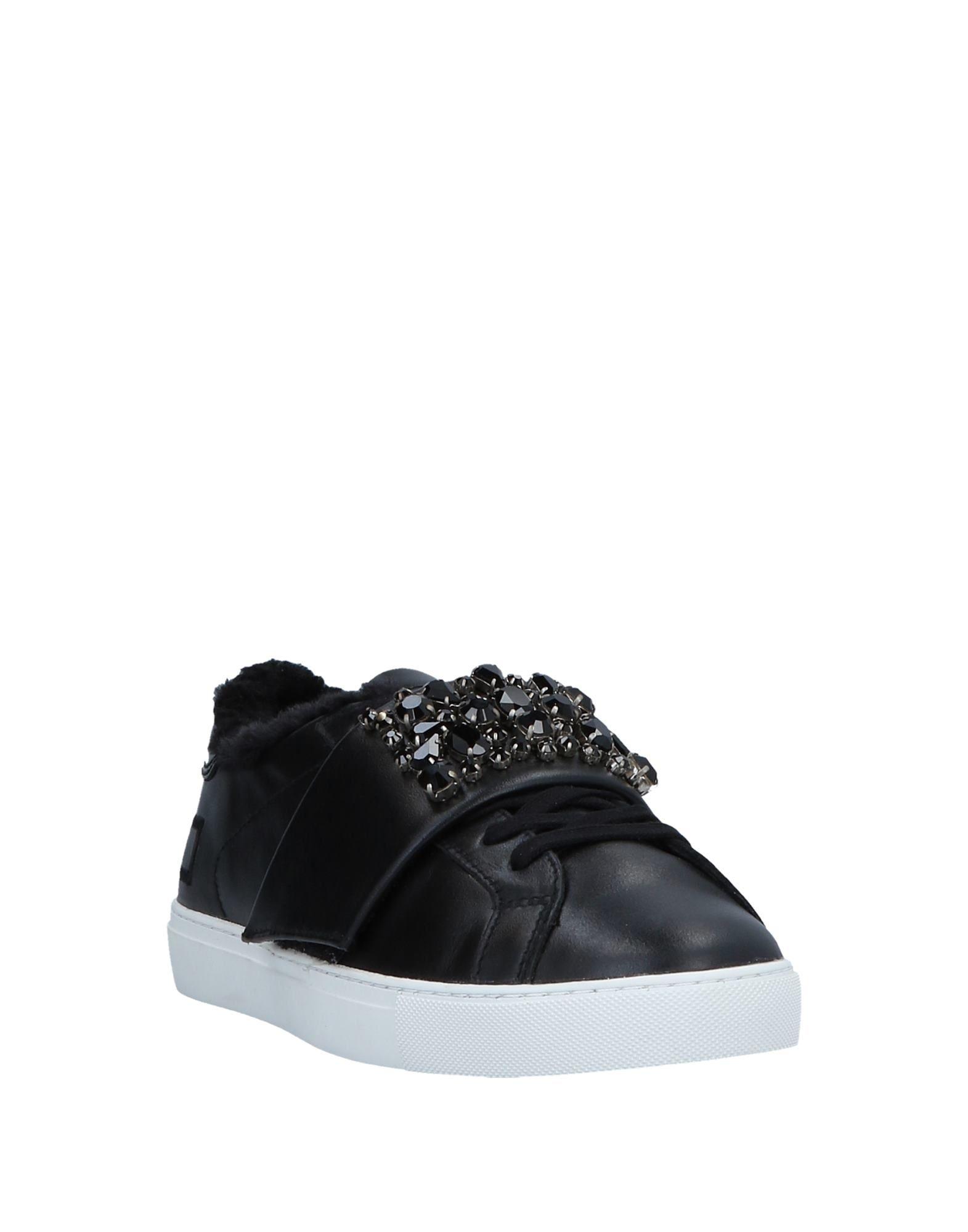 Stilvolle billige Schuhe Damen D.A.T.E. Sneakers Damen Schuhe  11518427LE e7a34b