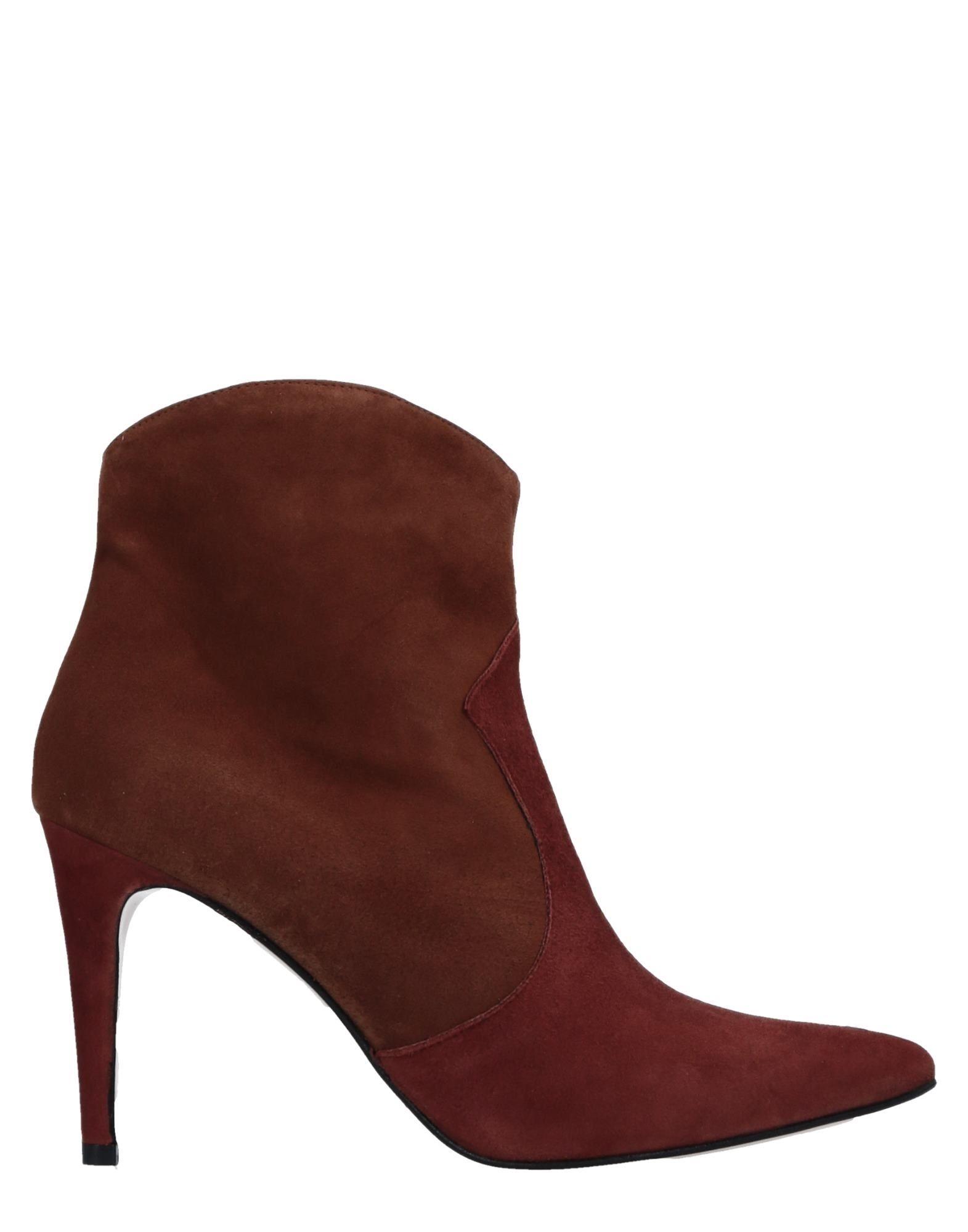Gut um billige Schuhe zu tragenFratelli Karida Stiefelette Damen  11518428HM