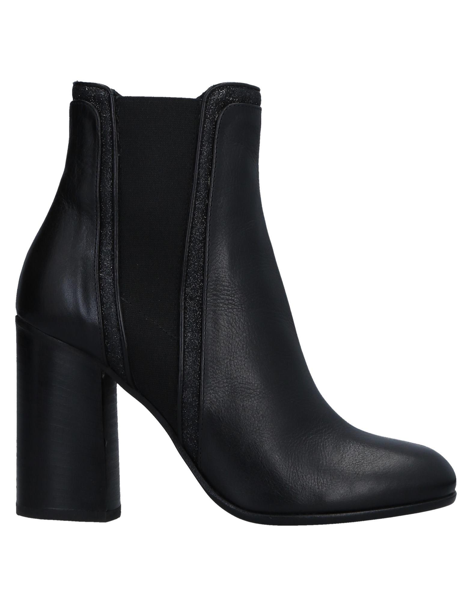 Chelsea & Boots Janet & Chelsea Janet Donna - 11518429RG d43679