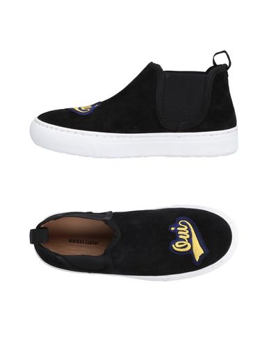 Nuevos zapatos para hombres descuento y mujeres, descuento hombres por tiempo limitado Zapatillas Markus Lupfer Mujer - Zapatillas Markus Lupfer Negro b7868a