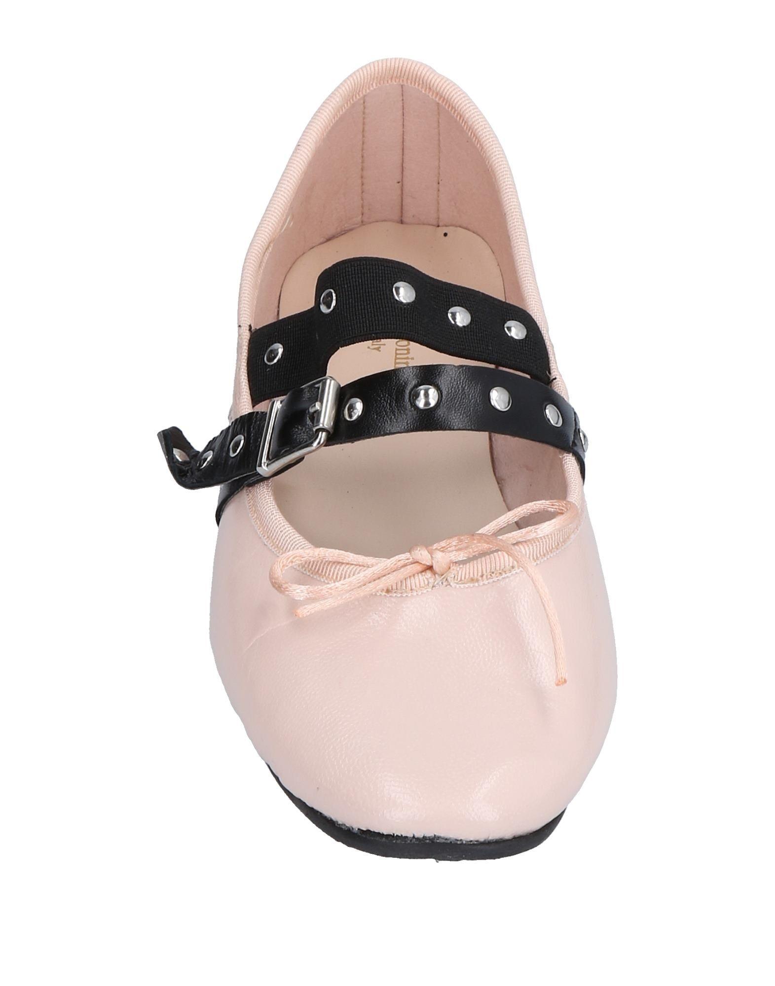 Gut um billige Schuhe zu tragenPaolo 11518446AU Simonini Ballerinas Damen  11518446AU tragenPaolo 81c81e