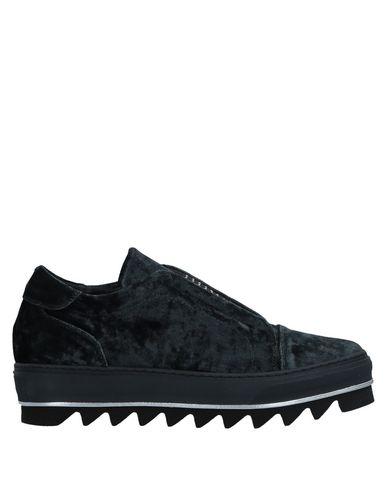 Los últimos zapatos de hombre y mujer Zapatillas F.Lli Bruglia Bruglia Mujer - Zapatillas F.Lli Bruglia Bruglia - 11518448HB Negro 5f42de
