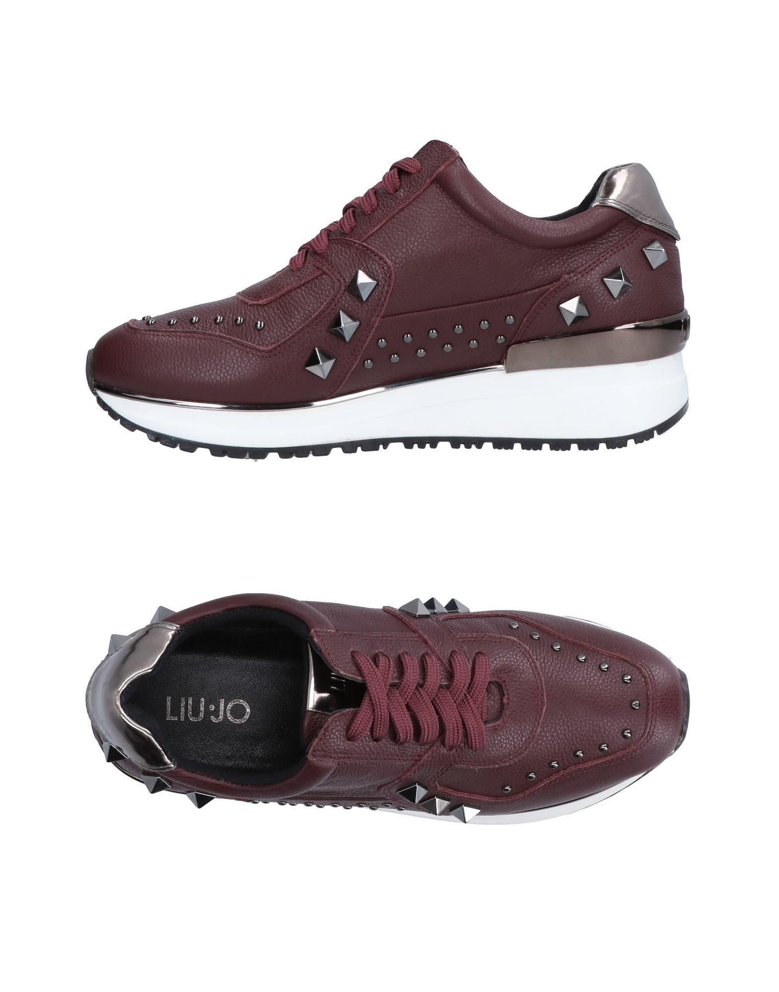 Liu •Jo Sneakers Damen Gutes Preis-Leistungs-Verhältnis, es lohnt sich 1298
