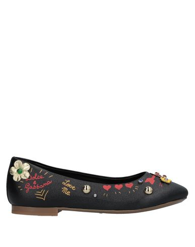 f517886276a8 Dolce   Gabbana Ballet Flats Girl 3-8 years online on YOOX Portugal