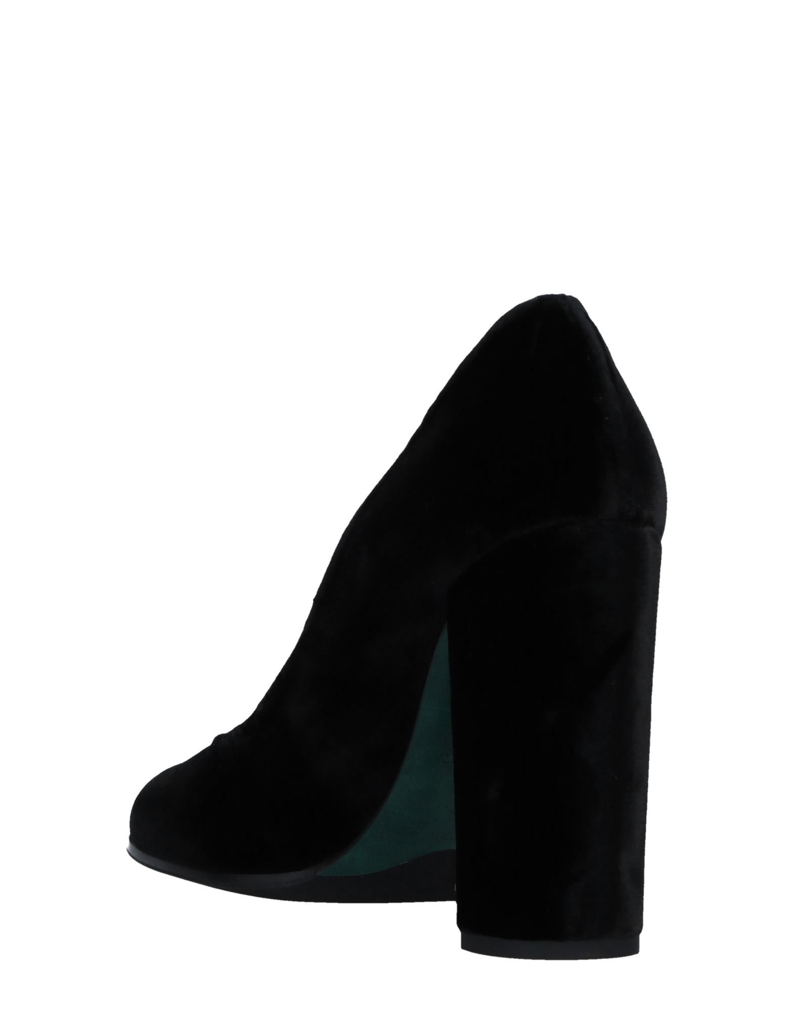 Stilvolle billige  Schuhe Fabi Pumps Damen  billige 11518467OS 755417