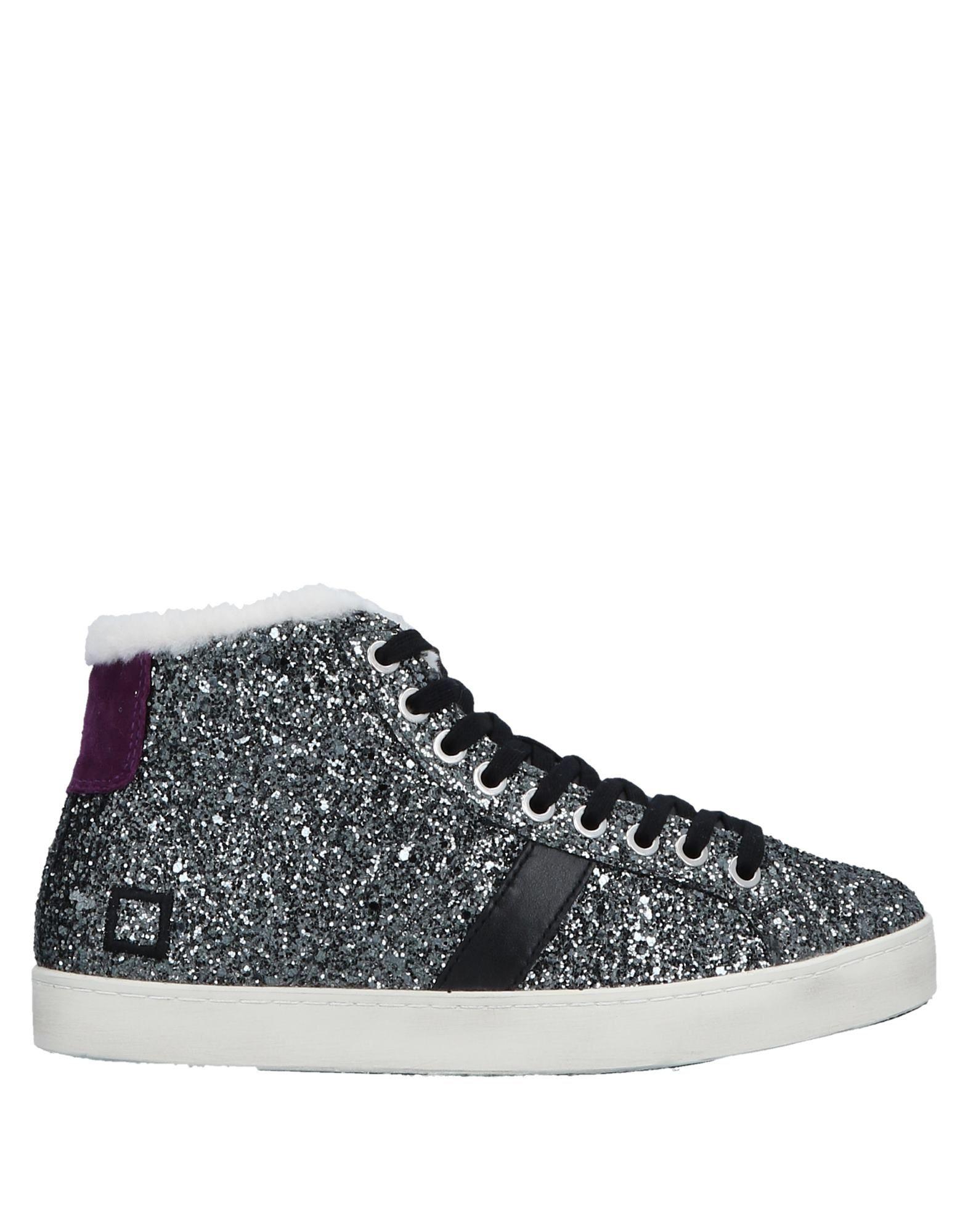 Sneakers D.A.T.E. Donna - 11518468NS elegante